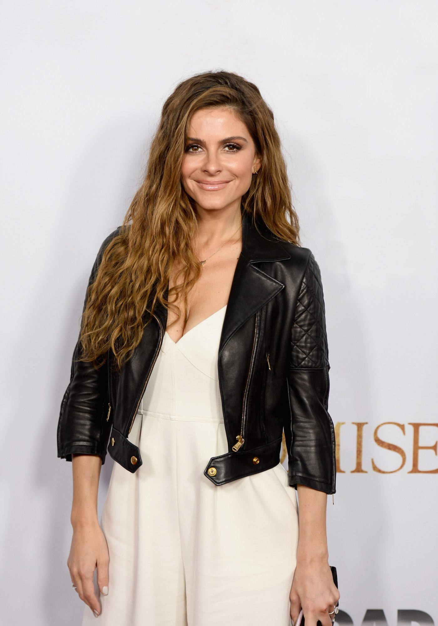 Maria Menounos Shares Video Taken 24 Hours After Her Life-Saving Brain Surgery