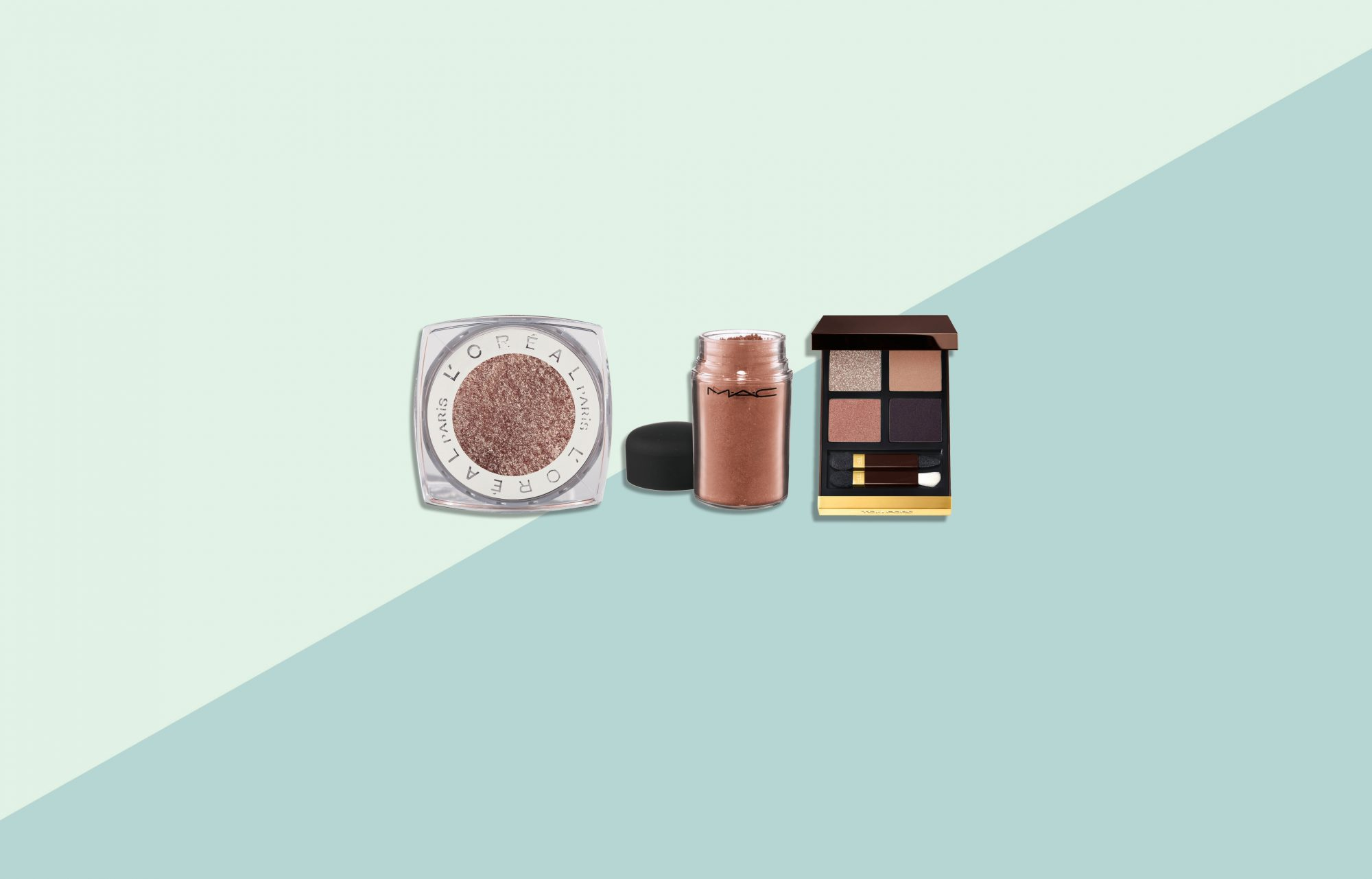 The Most Flattering Eye Shadow Color You're Probably Not Wearing