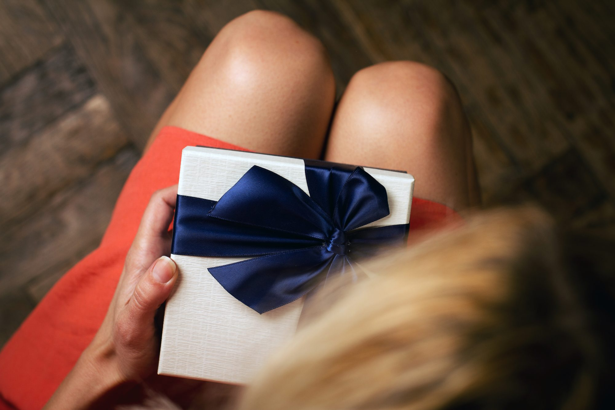 This is the Most-Returned Holiday Gift—Plus, the Three Things People Actually Keep