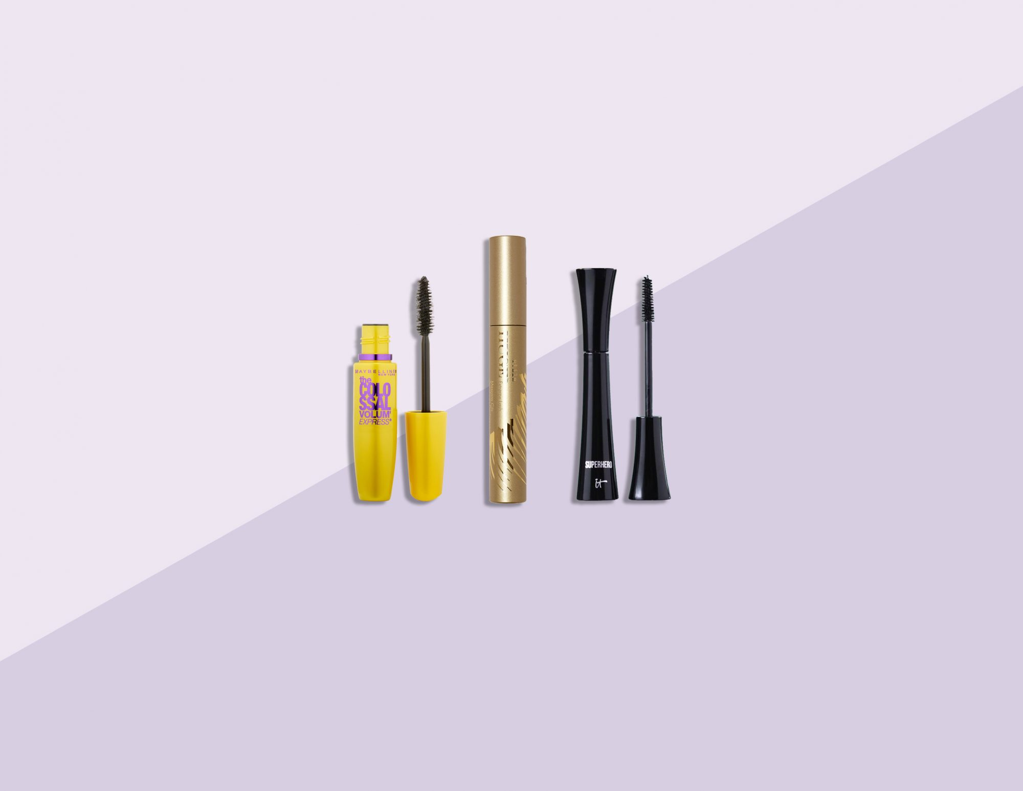 6 Mascaras That Are Better Than Falsies