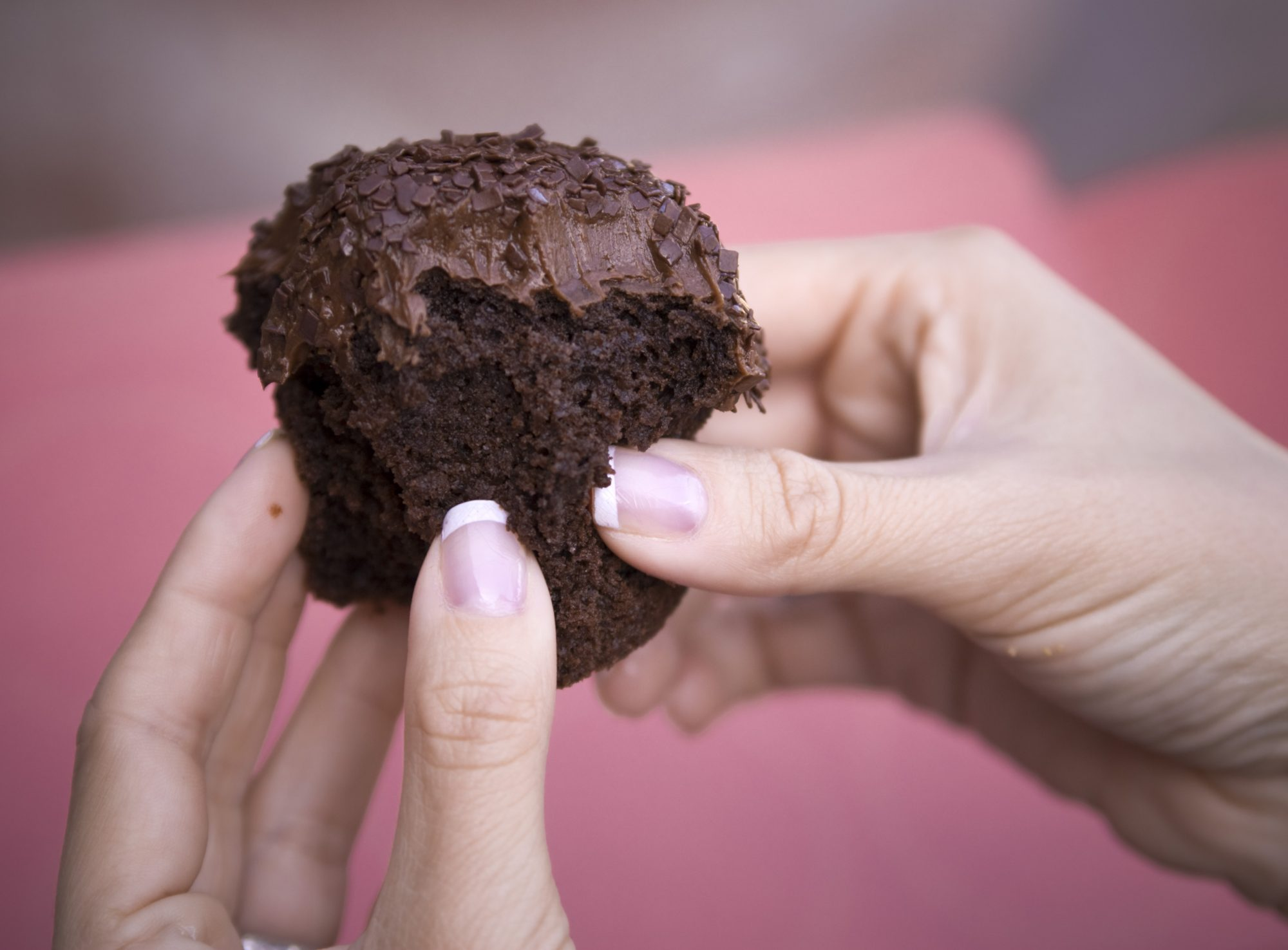 These Brownies Are Supposed to Treat Period Symptoms—Here's What a Gynecologist Thinks