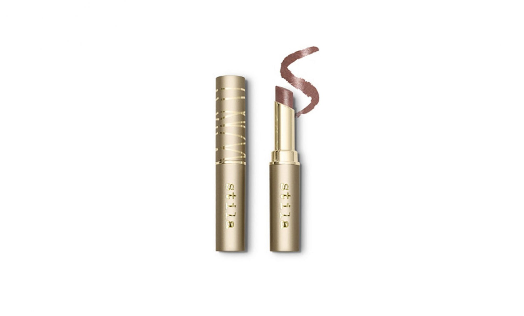Stila Stay All Day Metal Matte Lipstick in Dore