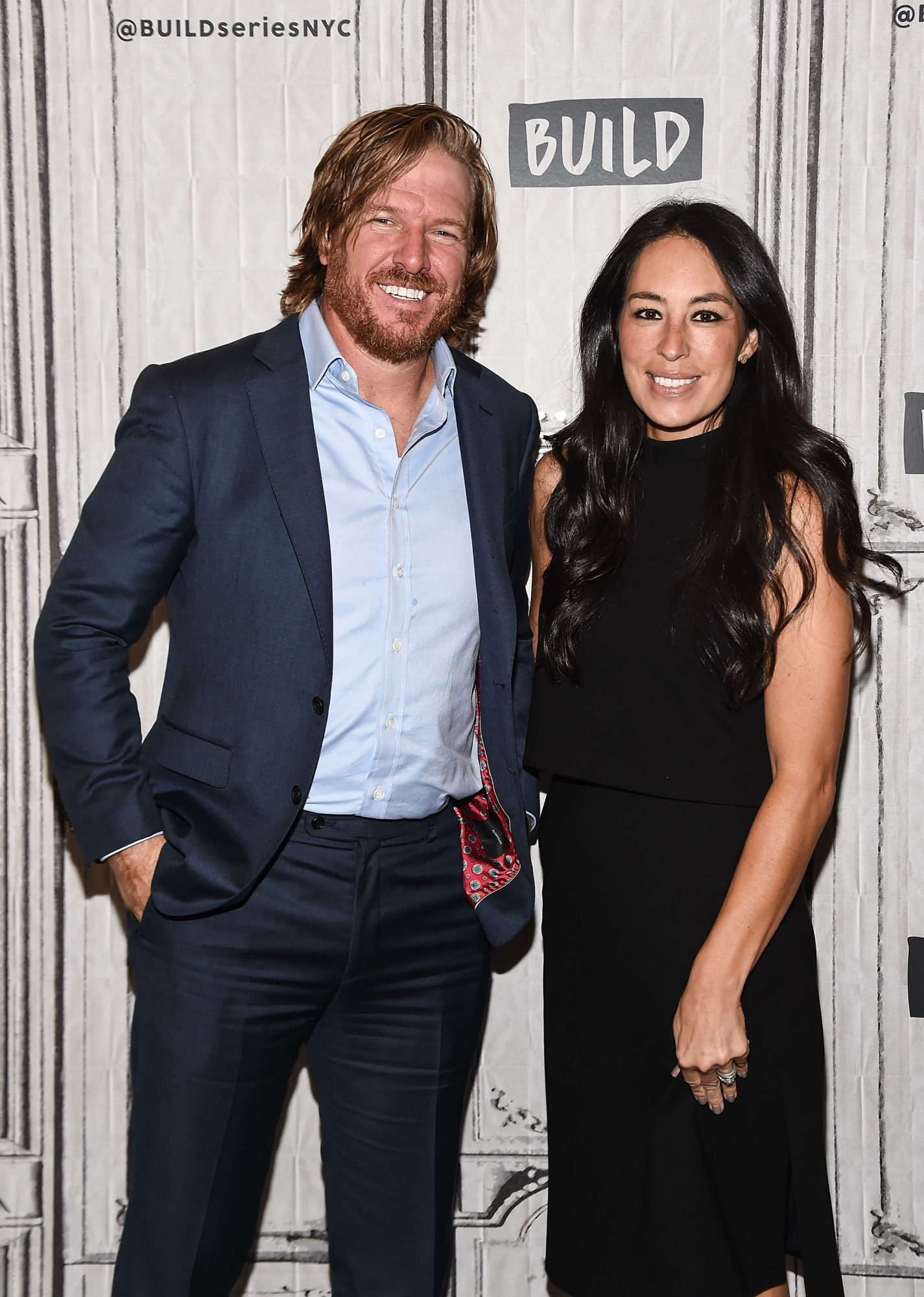 Joanna Gaines Reveals Her Very Diverse Pregnancy Cravings—And How She Is Satisfying Them