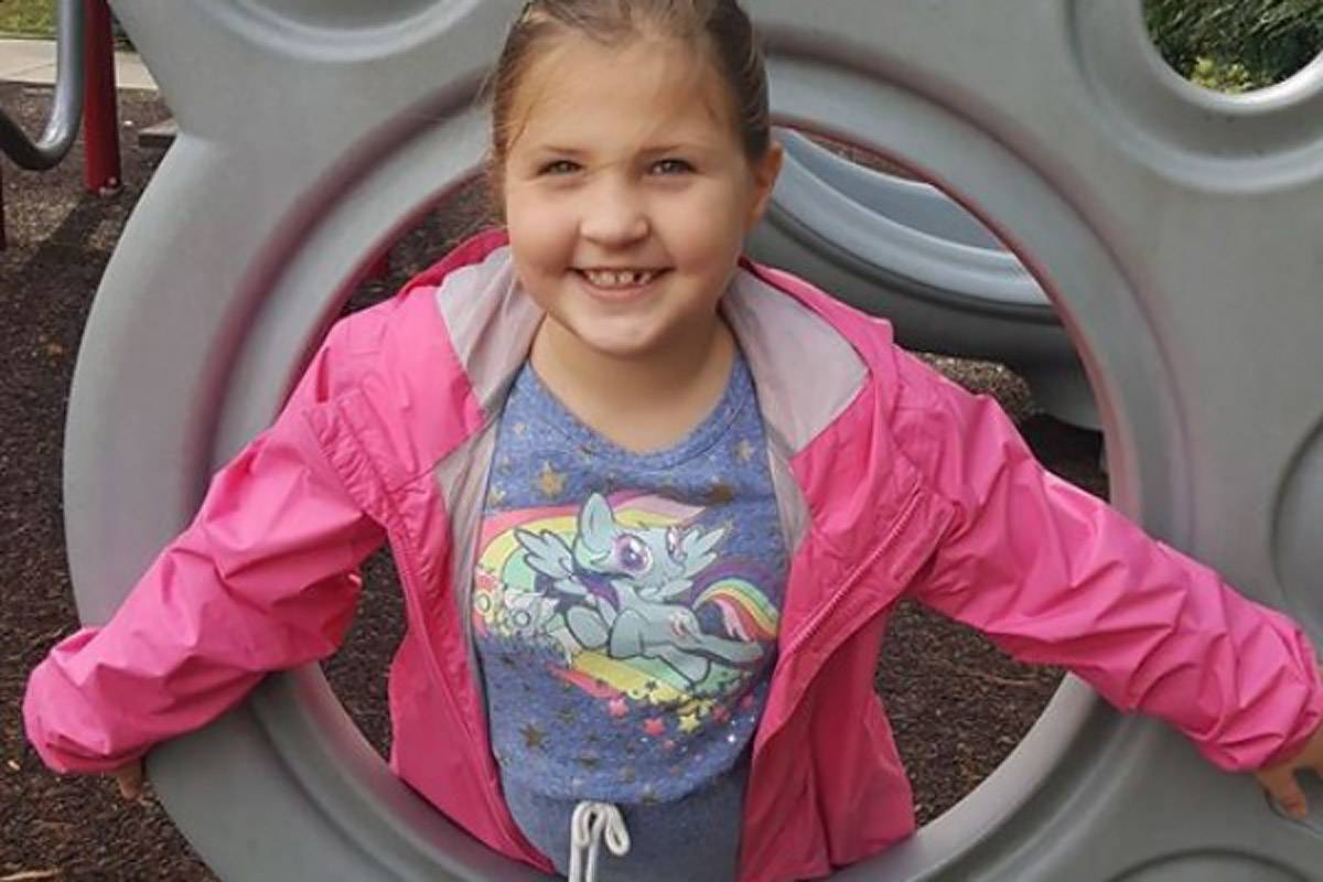 6-Year-Old North Carolina Girl Dies Days After Flu Diagnosis: 'She Was Our Everything'