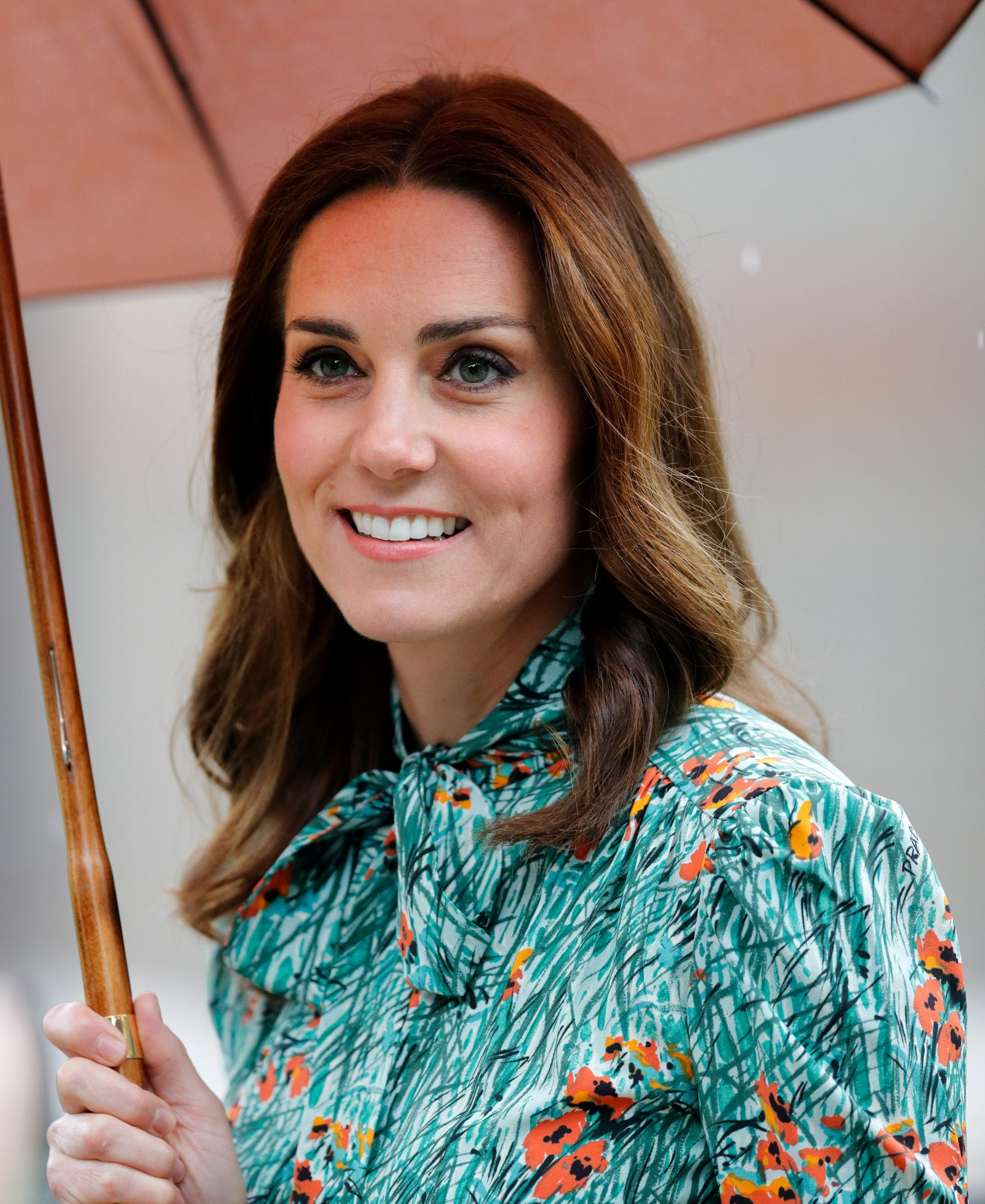 Kate Middleton Proved Her Mom Skills with This Quick-Thinking Move Today