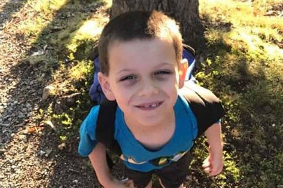 7-Year-Old Virginia Boy Dies After Being Diagnosed with Flu and Strep Throat