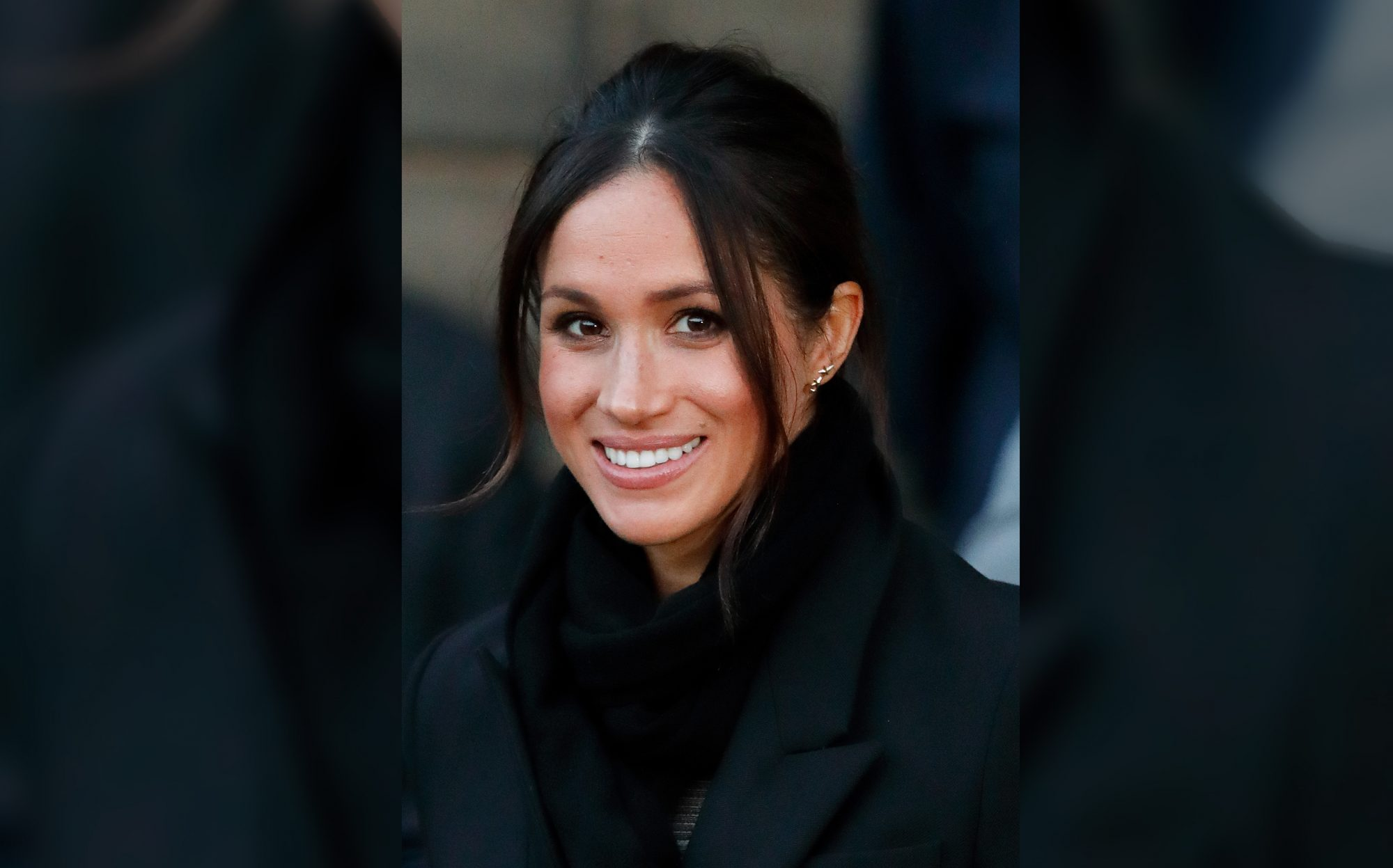 Meghan Markle's Delicate Gold Necklace Is Exactly What You Should Treat Yourself to For Valentine's Day