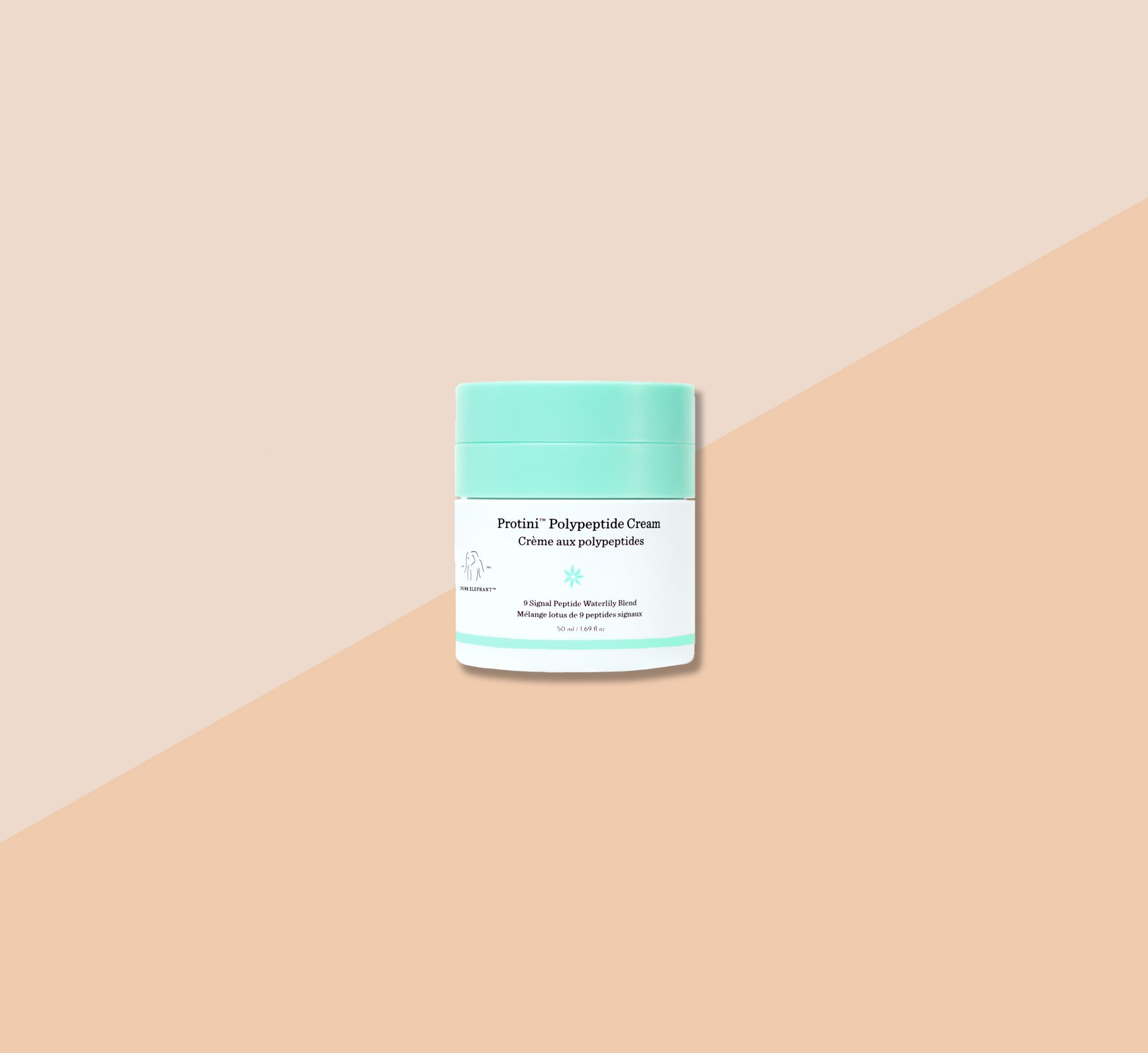 Why Everyone Is Going to Be Obsessed With Drunk Elephant's New 'Protini' Moisturizer