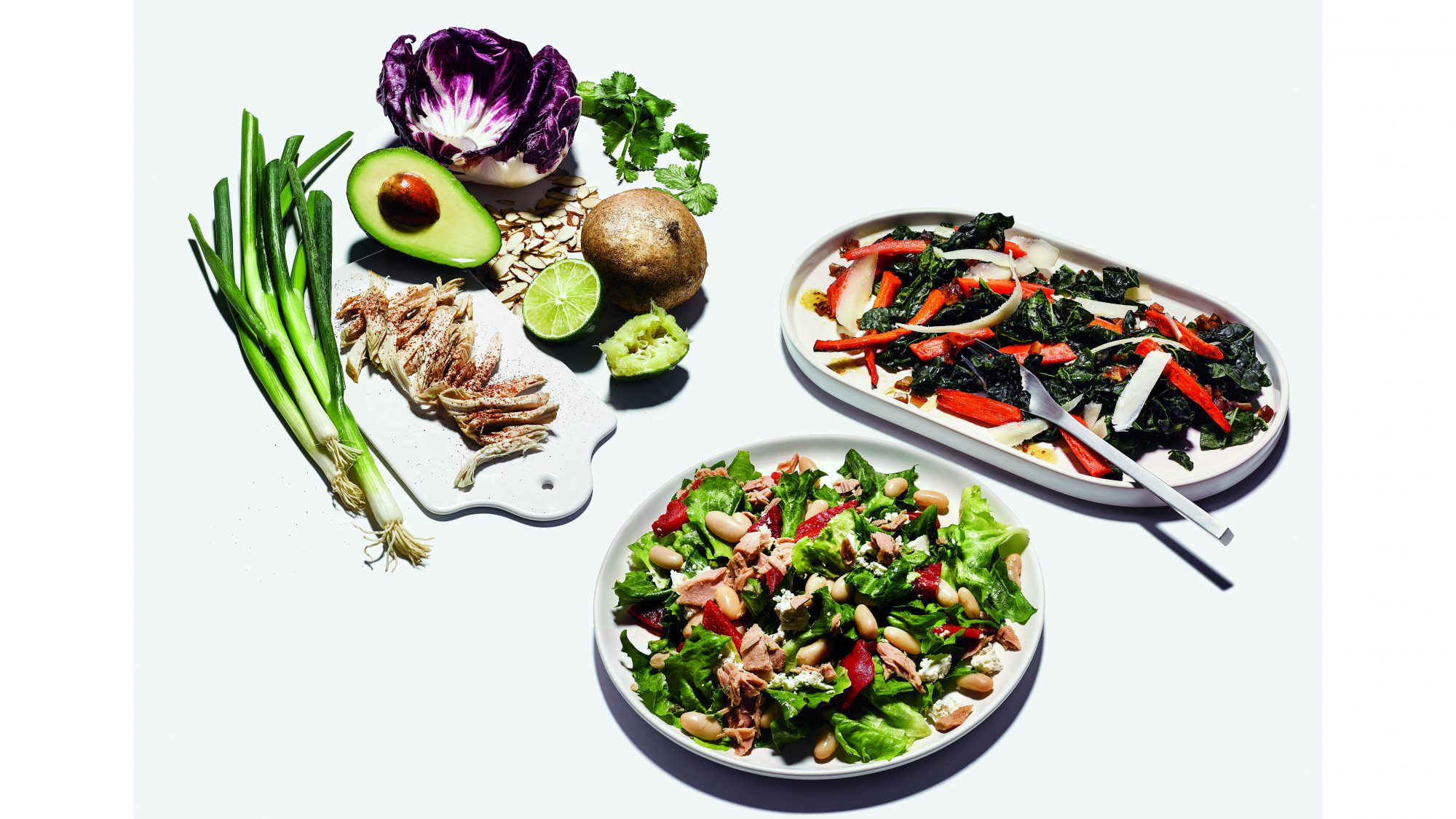 6 Protein-Packed Tuna Recipes for Sandwiches, Salads, and More
