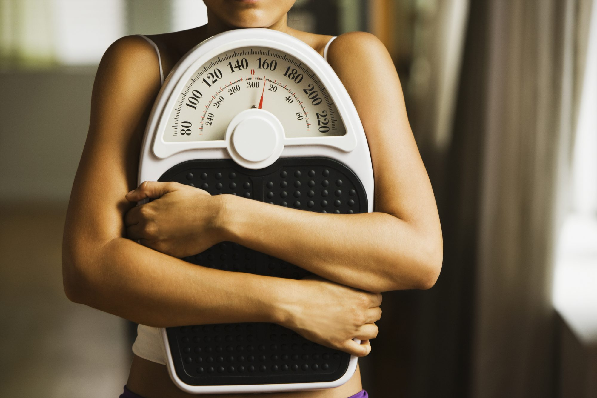 Is Your Body Really Programmed to Be a Certain Weight?
