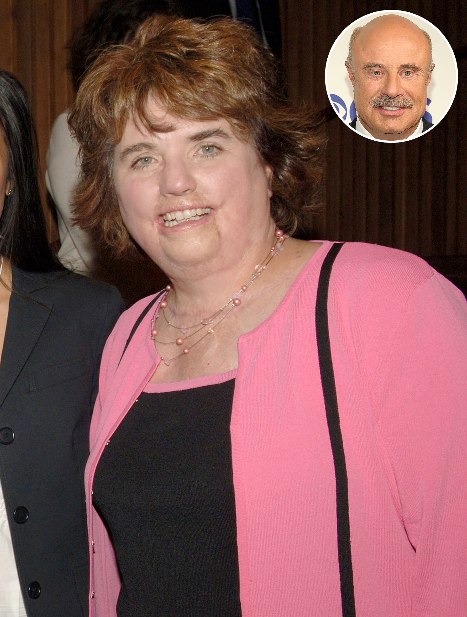 Dr. Phil McGraw's Sister-in-Law Dies 17 Years After Surviving a 'Horrible' Random Acid Attack