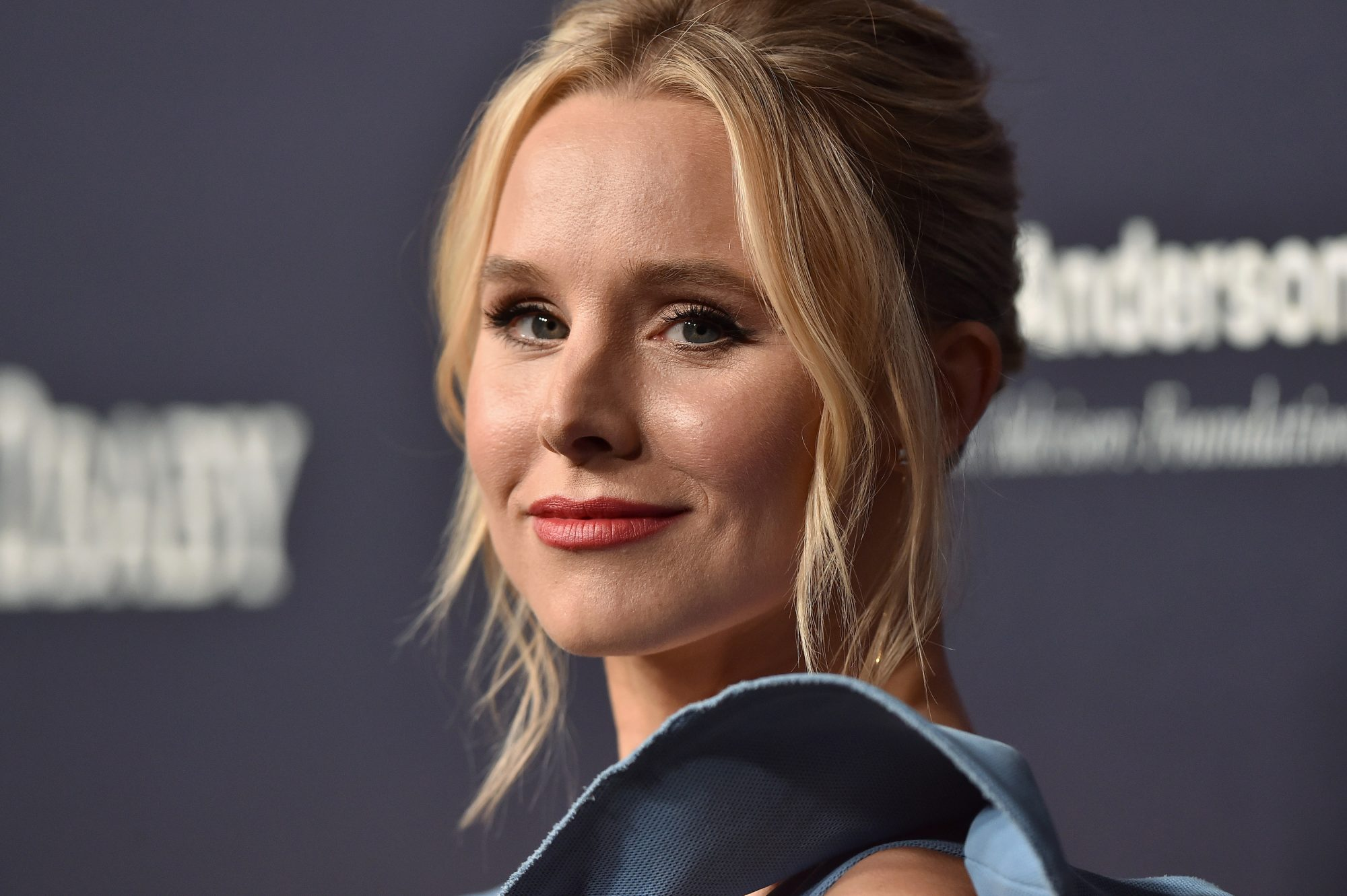 Kristen Bell Tells the Hilarious Story of How She and 3-Year-Old Daughter Delta Got 'Anal Worms'