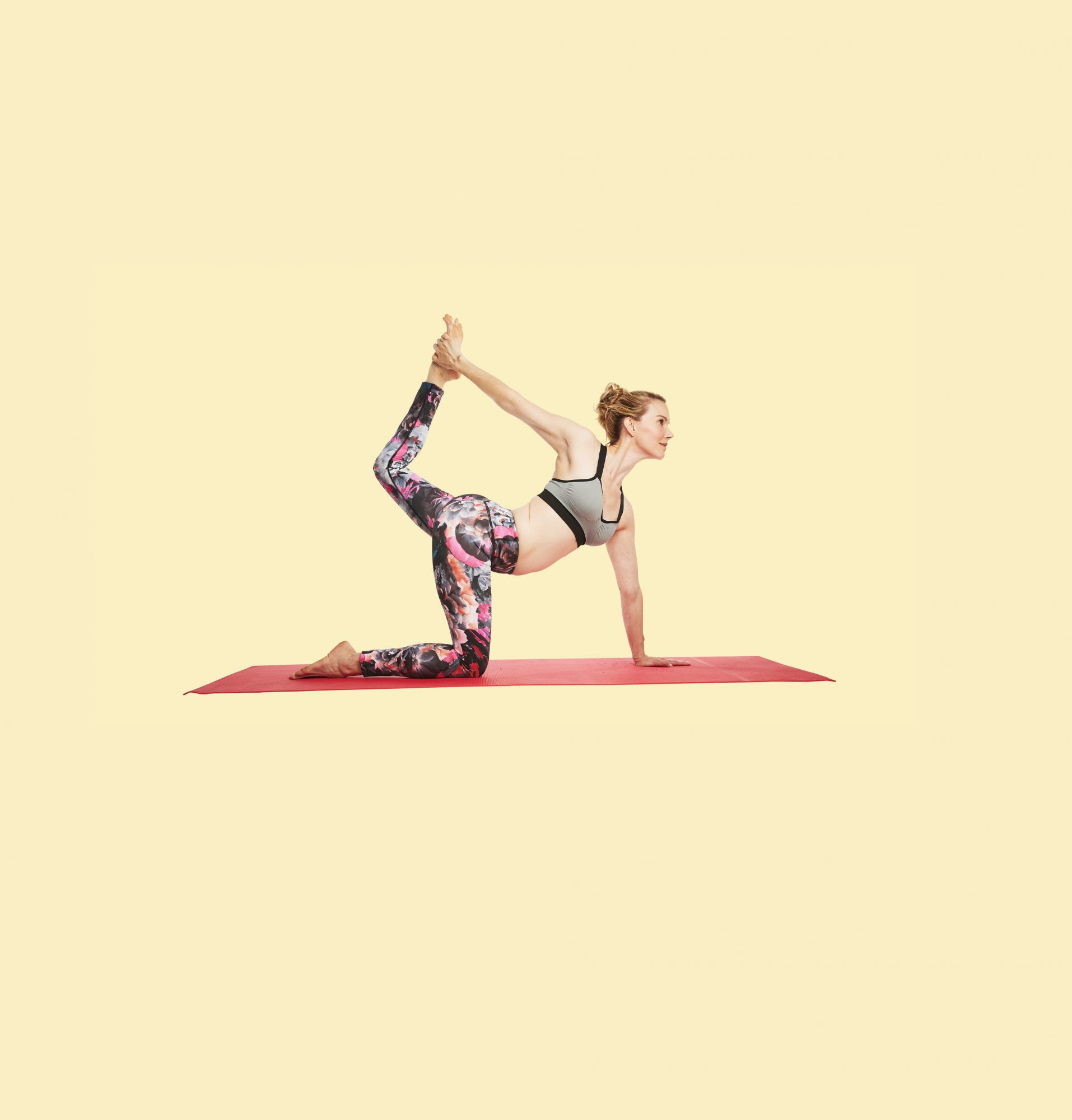 yoga moves to stop slouching
