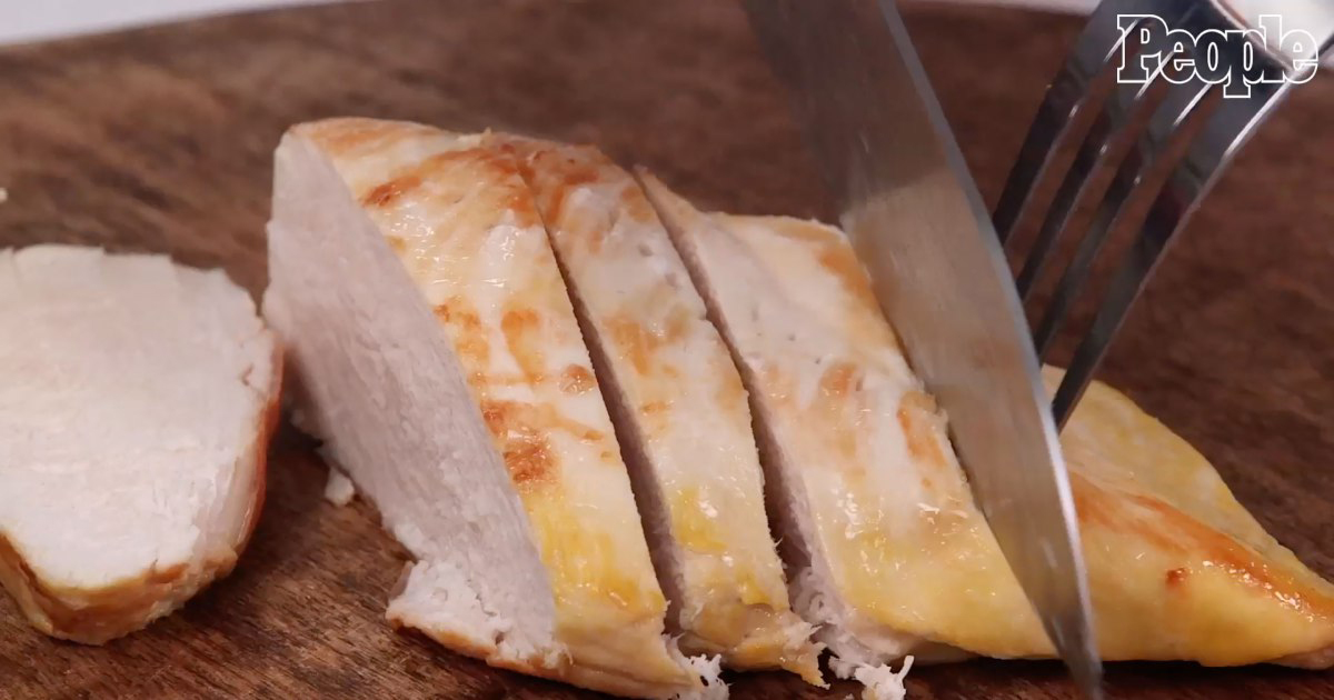 The One Ingredient You Need to Cook Juicy, Flavorful Chicken Breasts Every Time