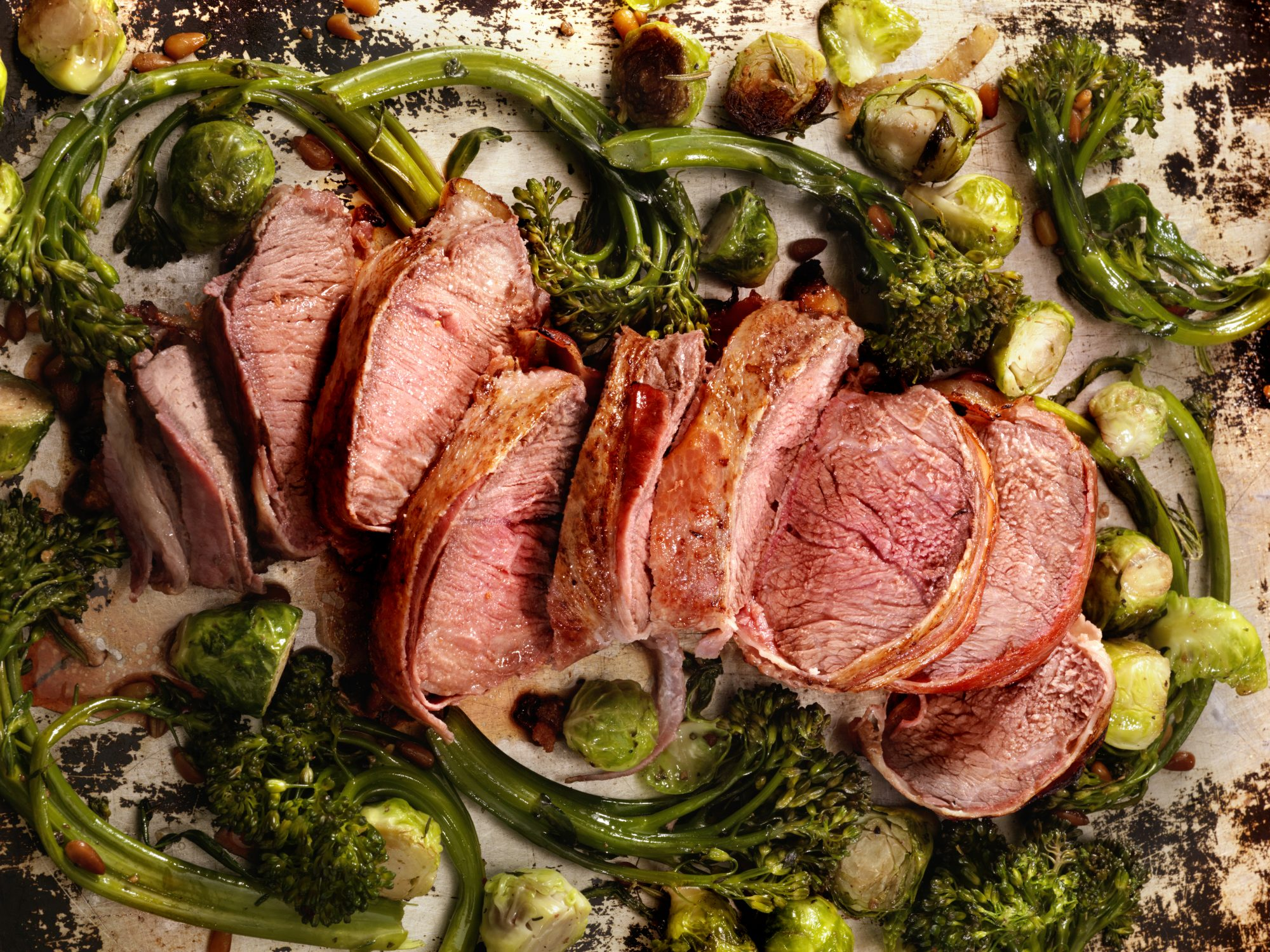 sheet-pan-pork-broccoli