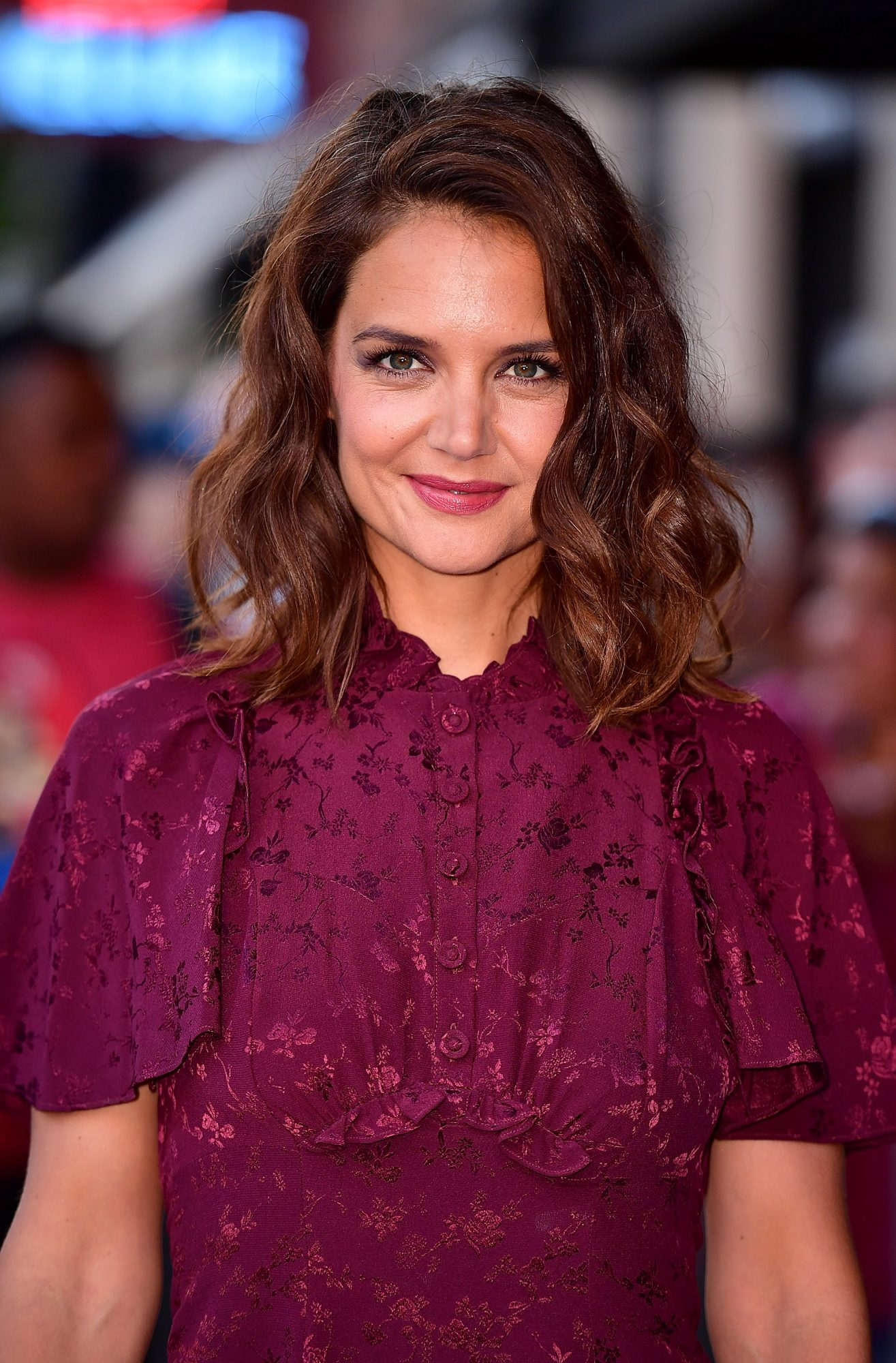 Katie Holmes' Go-To Fast Food Order Is a Secret-Menu Favorite