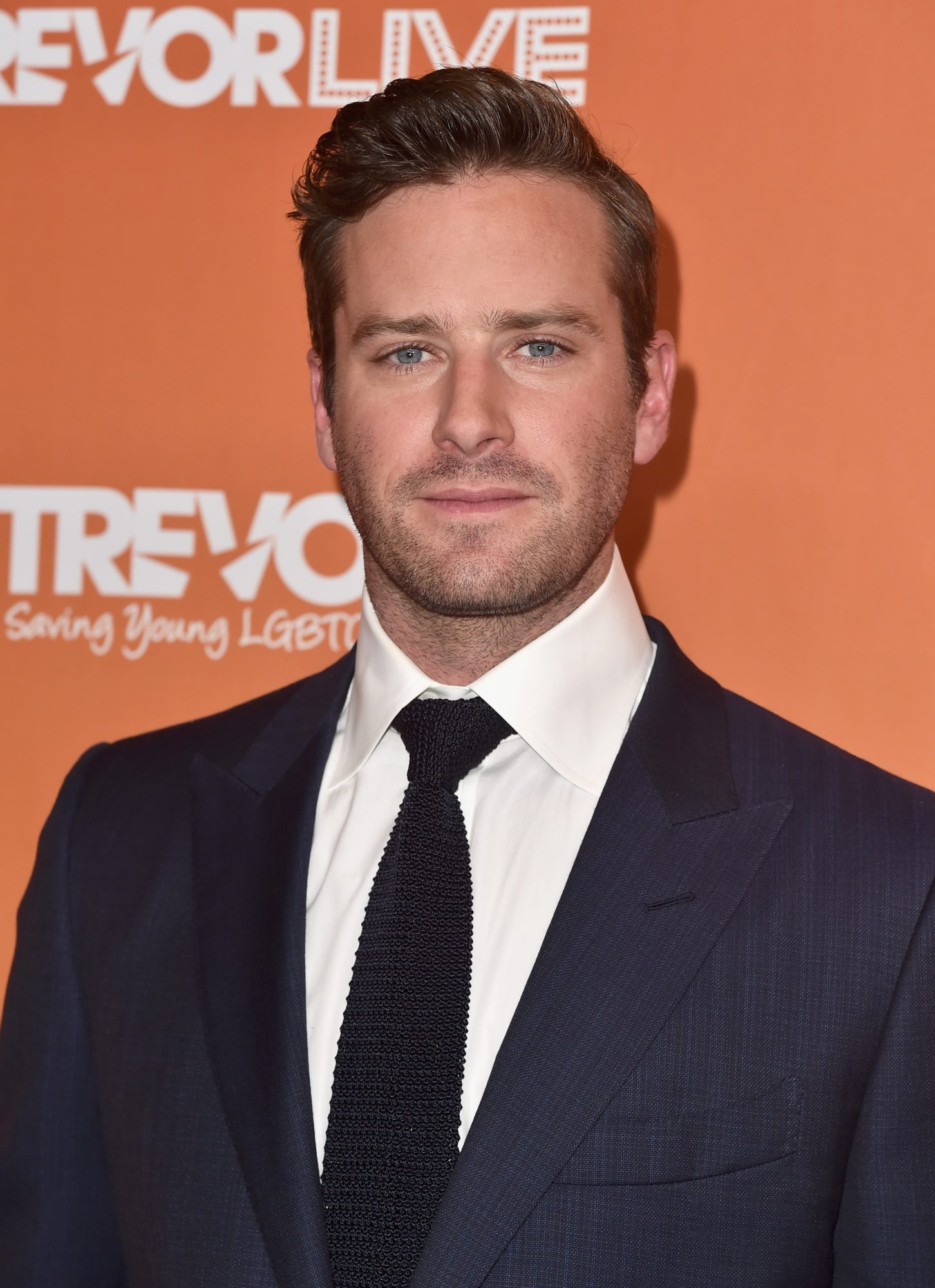 Armie Hammer's 'Oscar Prep' Includes an IV After He Misses Spirit Awards Due to Illness