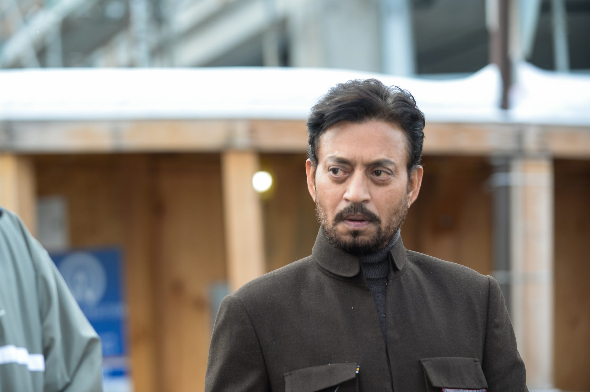 Bollywood Actor Irrfan Khan Reveals He Has a Neuroendocrine Tumor. What Is That?