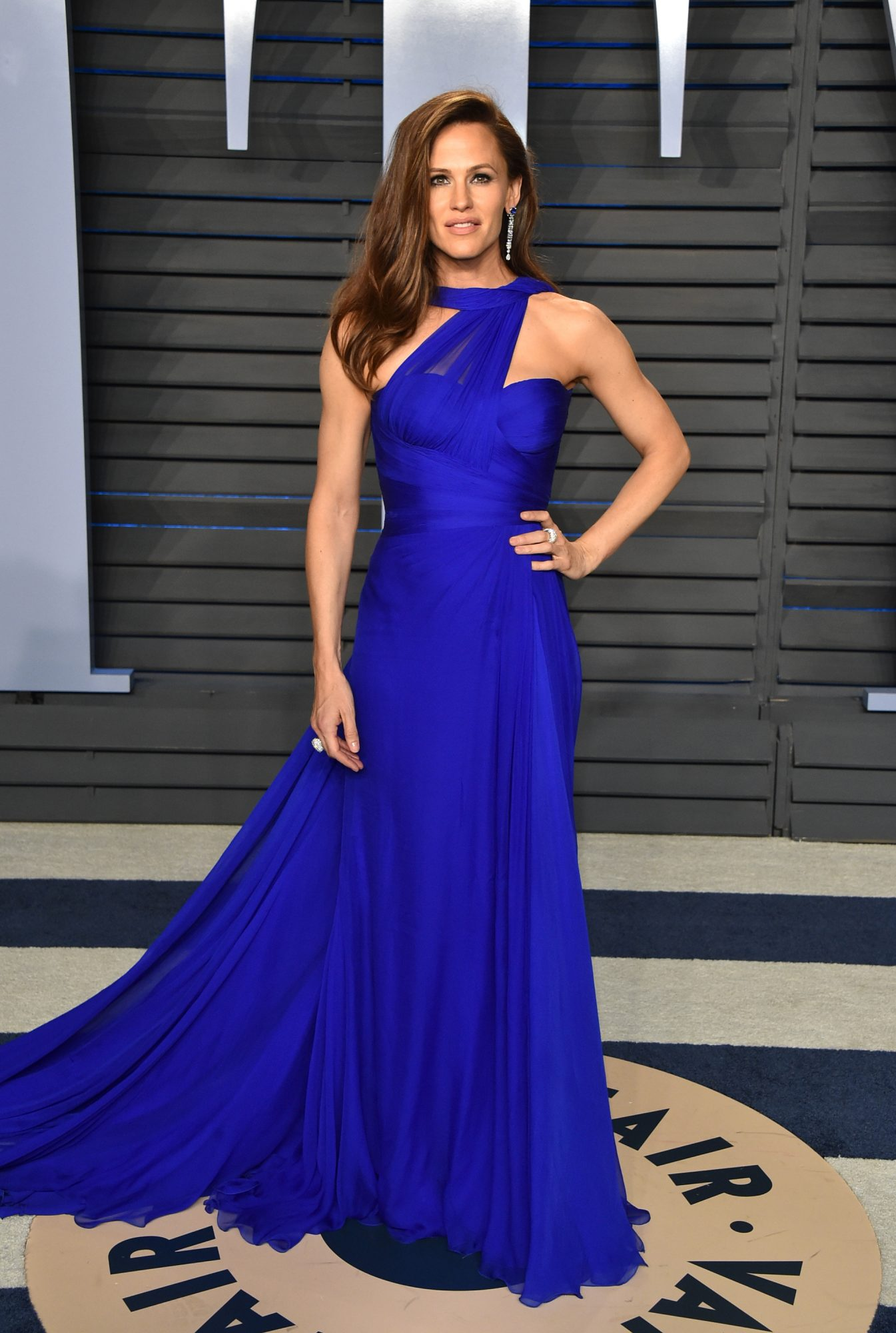 Jennifer Garner Jokingly Reveals What She Was Thinking About at That Viral Oscars Moment
