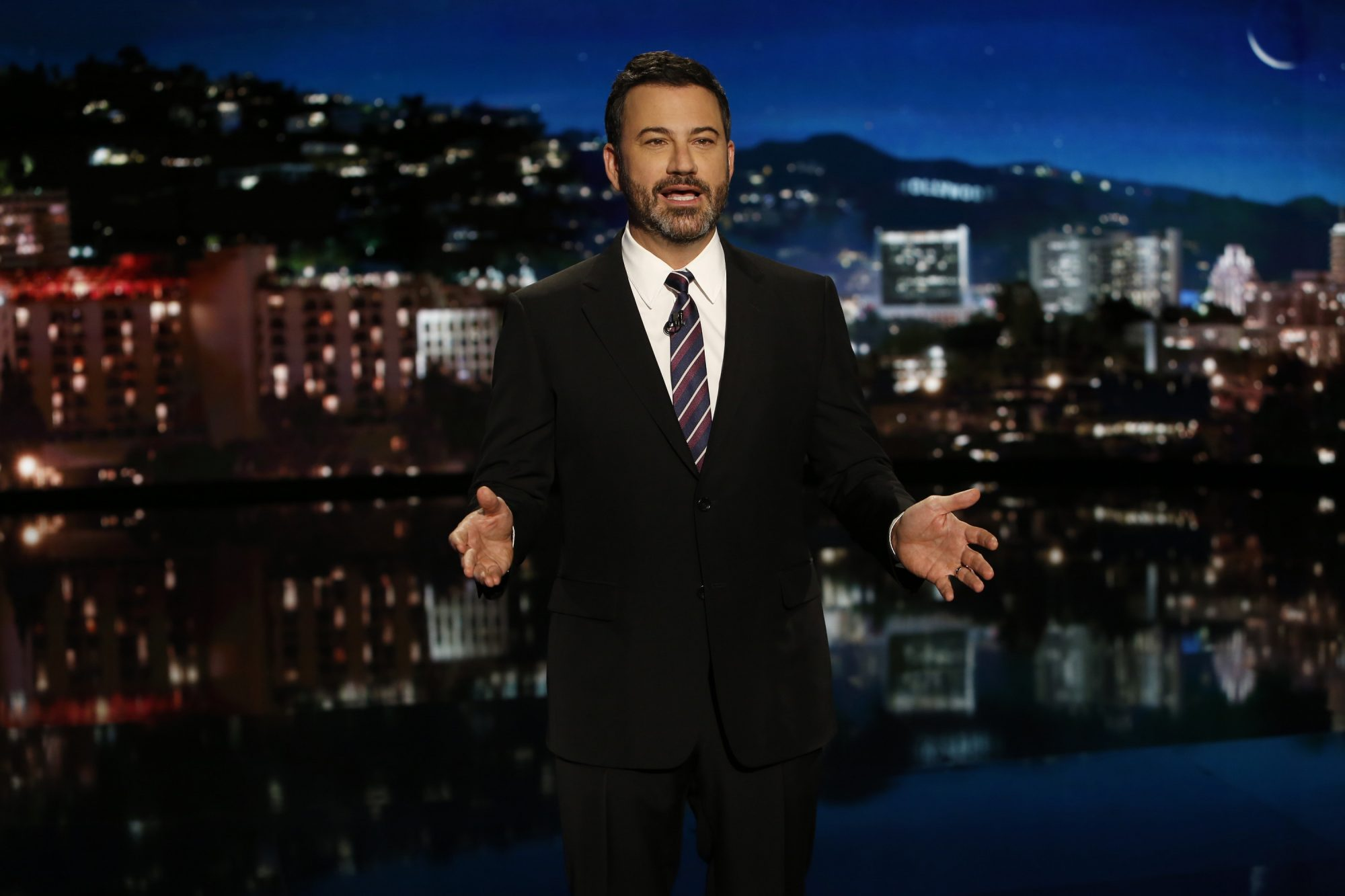 Jimmy Kimmel Reveals Why He and Wife Molly 'Didn't Want to Get Too Close' to Son Billy at First