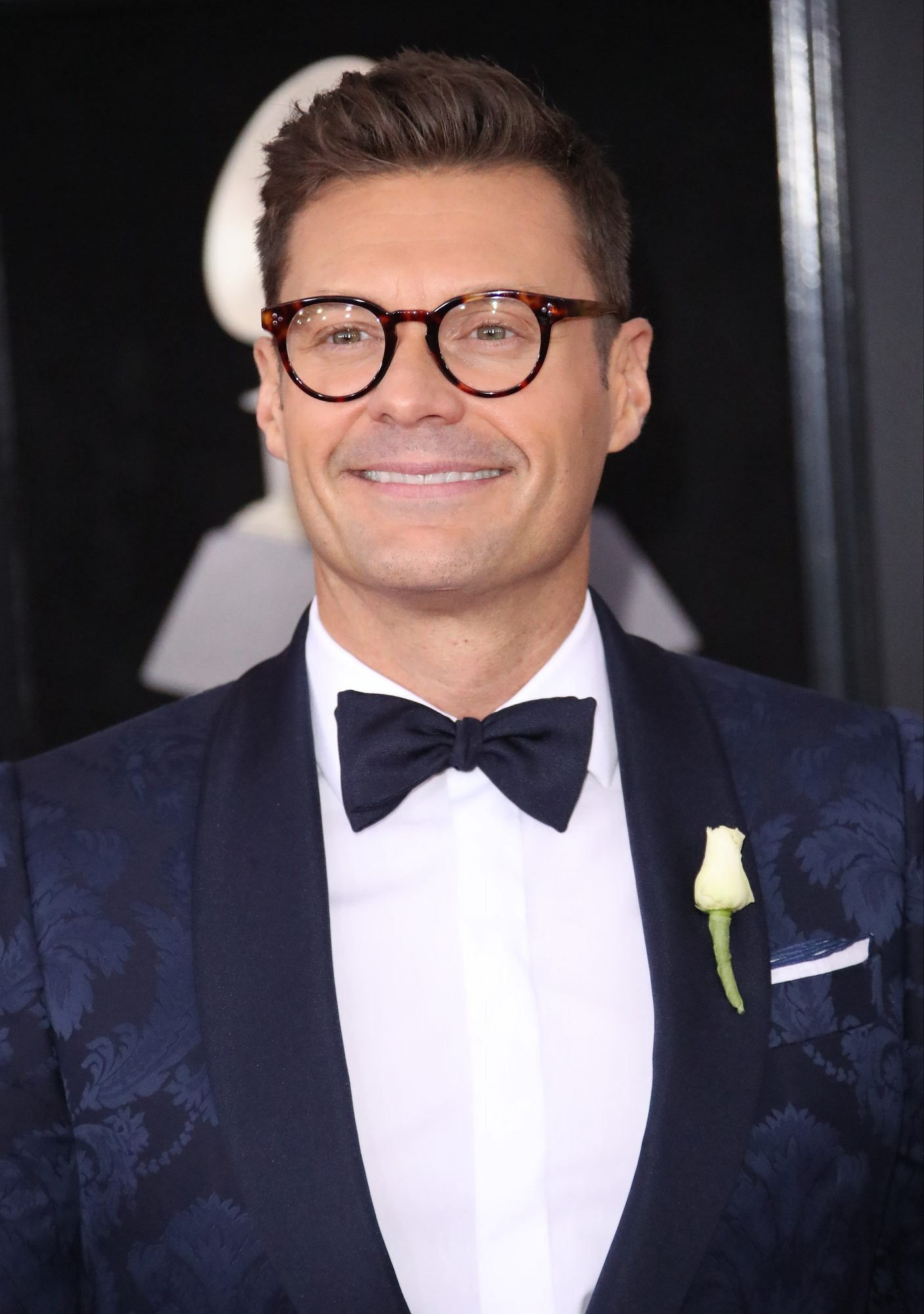 The Controversial Reason Some Stars Won't Stop for an Interview With Ryan Seacrest