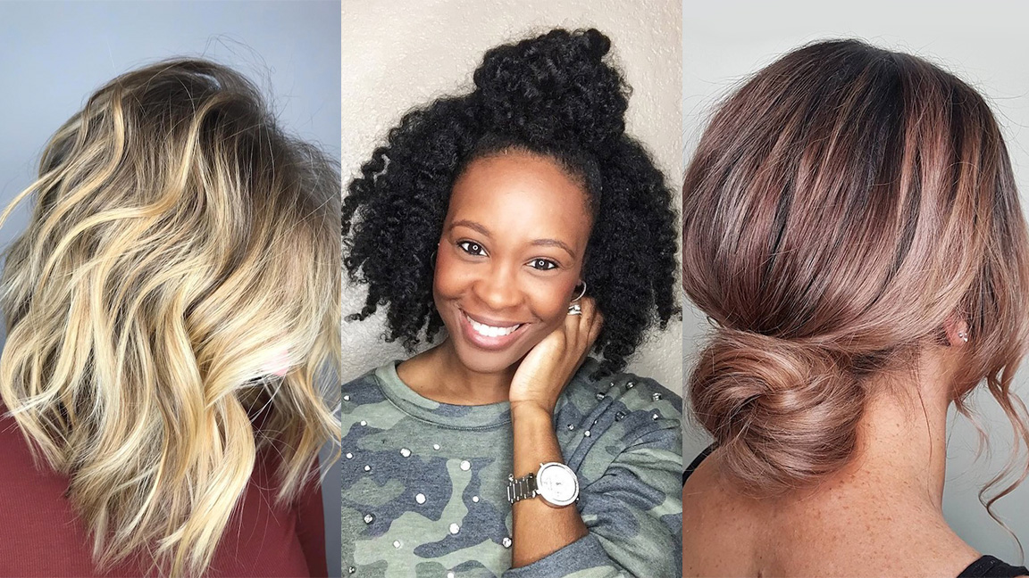 11 Best Hairstyle Ideas for Short Hair - Health