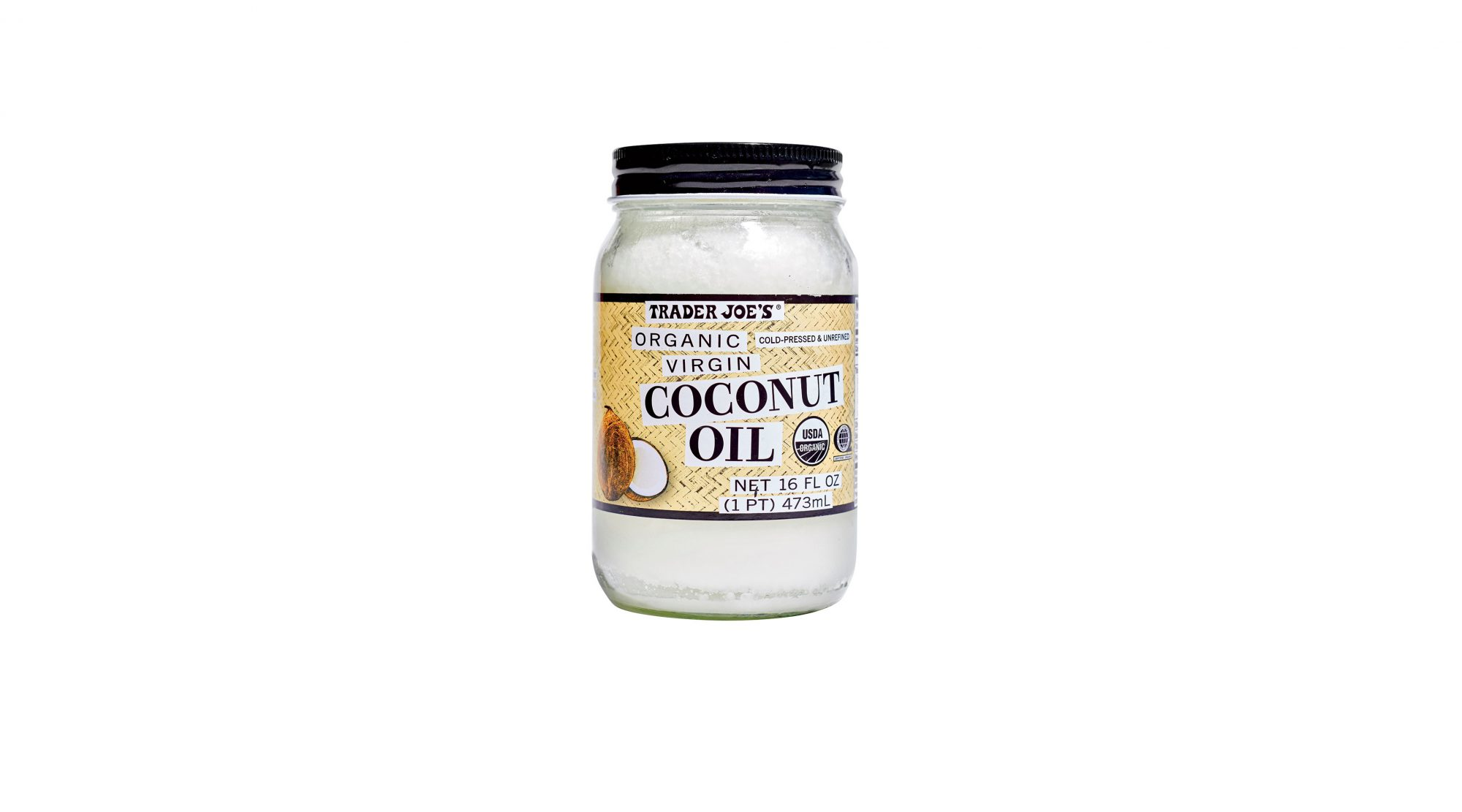 Coconut Oil Sales Plummet as Everyone Realizes What We've Been Saying All Along