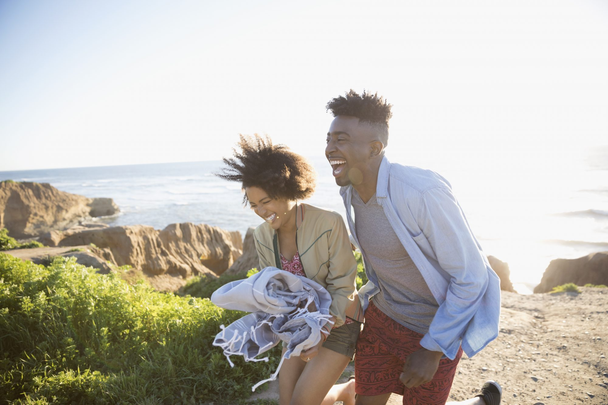6 Reasons Sex Is Better on Vacation