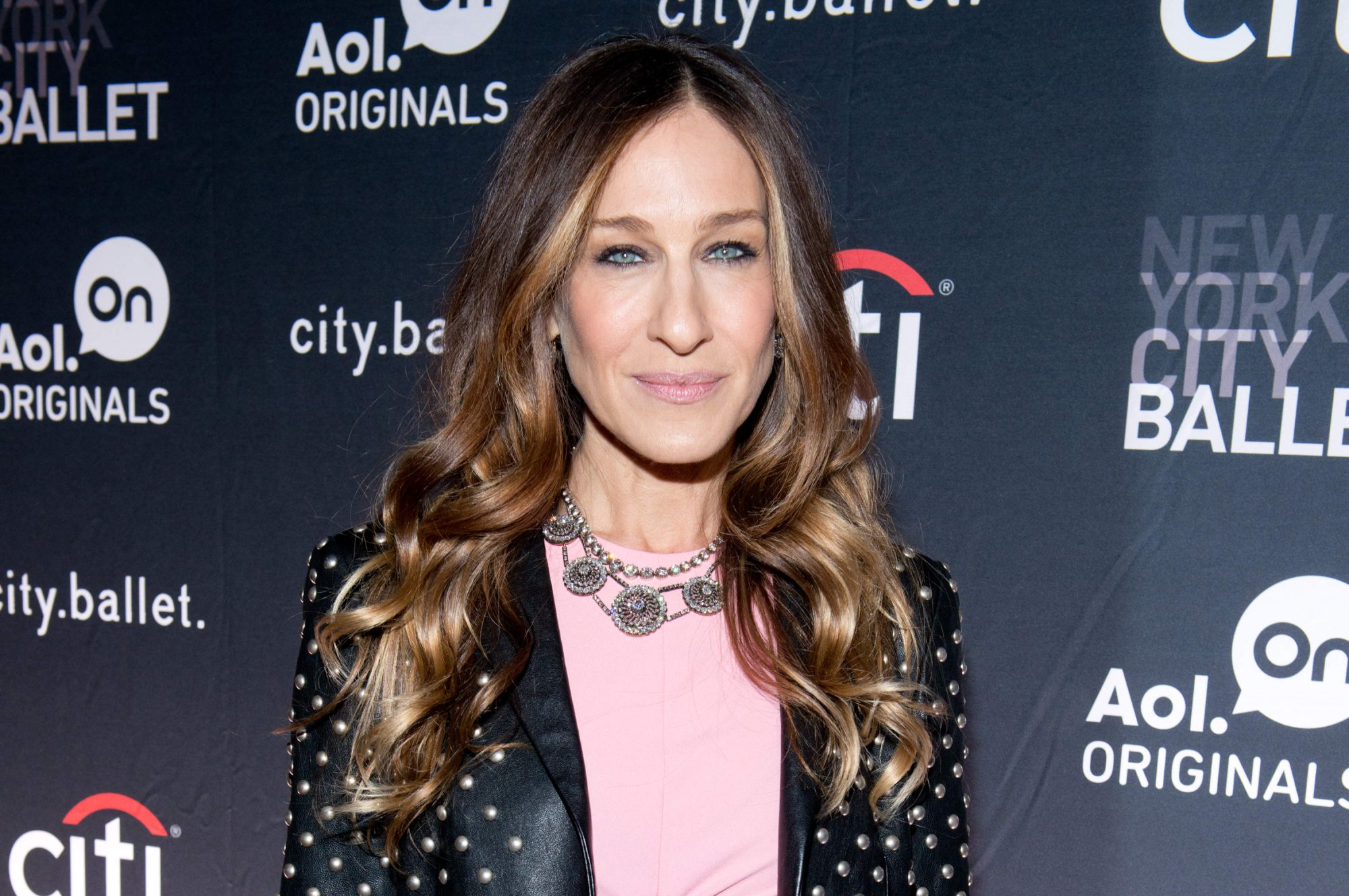 Shop Sarah Jessica Parker's Favorite Eye Liner: 'I Always Have It'