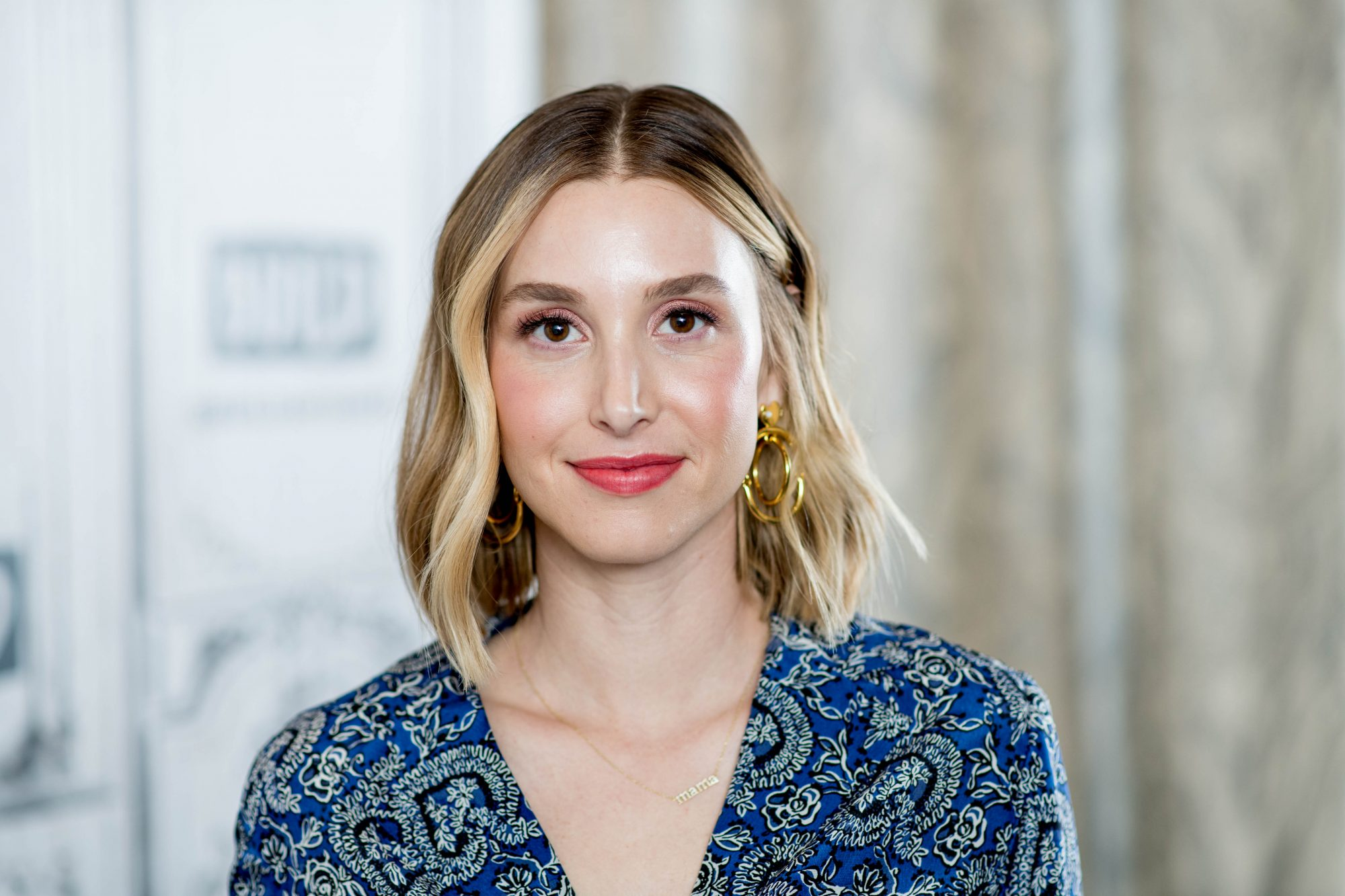 This Is the Tinted Moisturizer That Makes Whitney Port's Skin Look Flawless