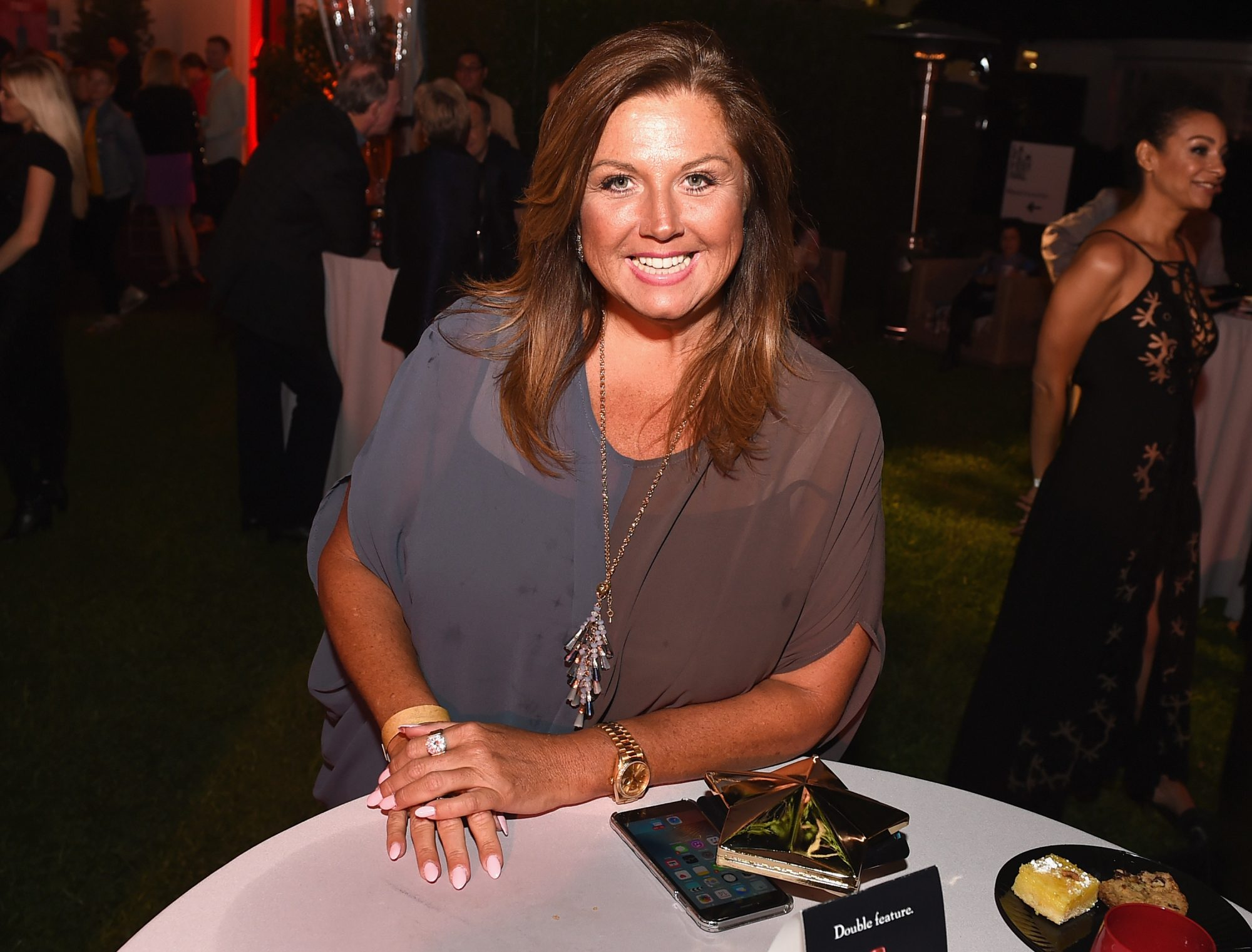 Slimmed-Down Abby Lee Miller Addresses Her Prison Release Date: 'I've Tried to Better Myself'