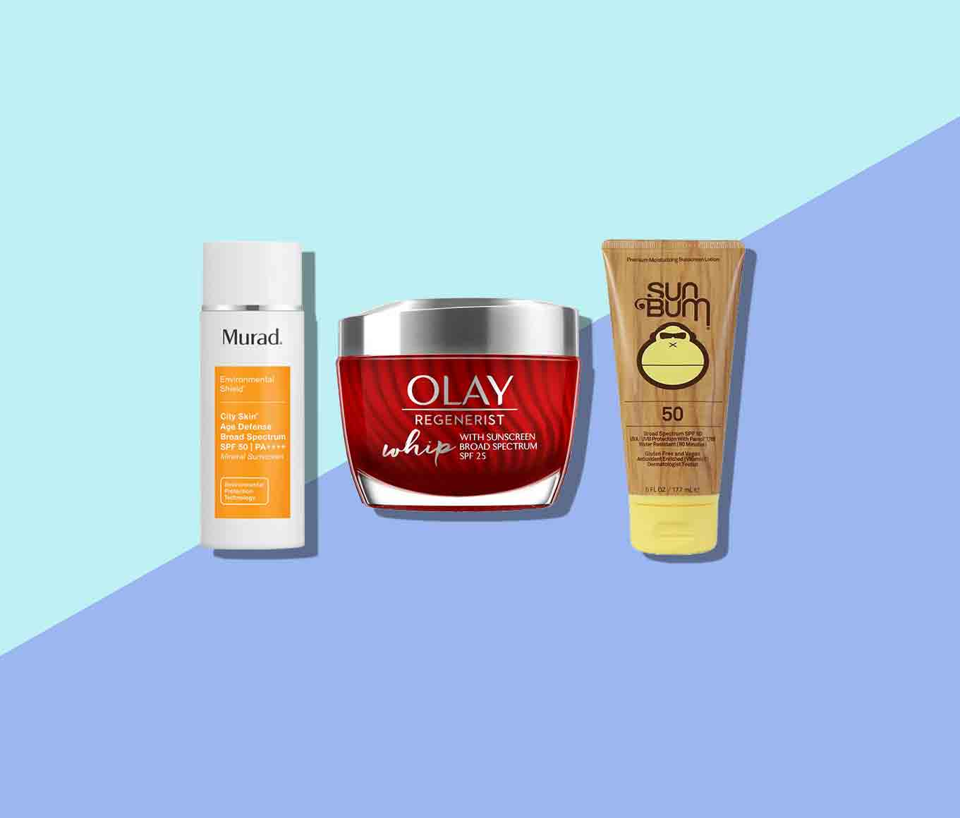 The Best SPF Moisturizers for Anti-Aging