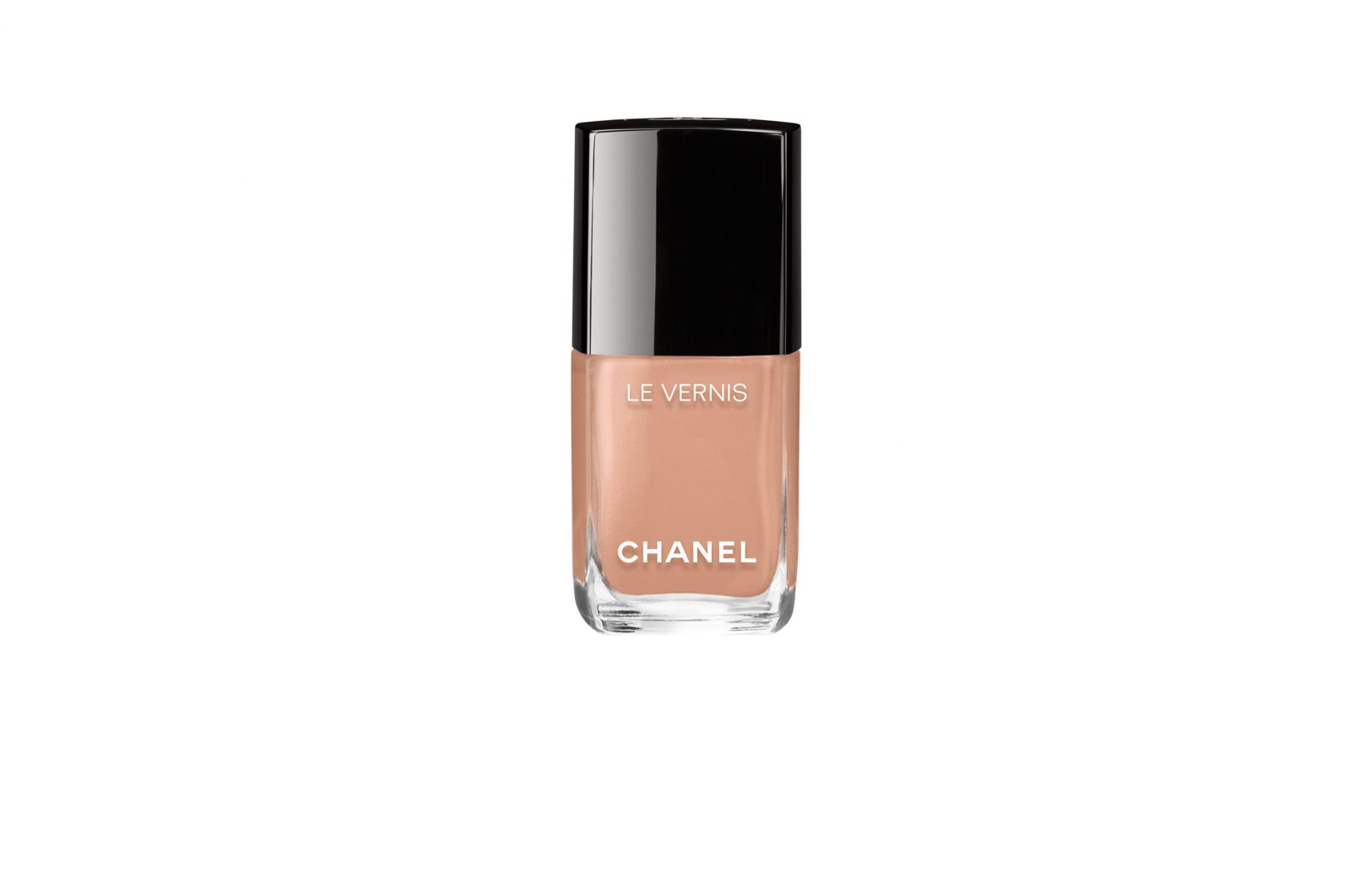 Chanel Le Vernis Longwear Nail Colour in Beige