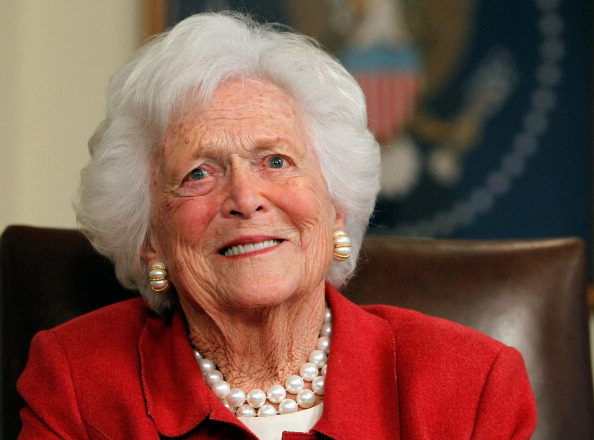 What Did Barbara Bush Die Of? Here's What You Need to Know About COPD