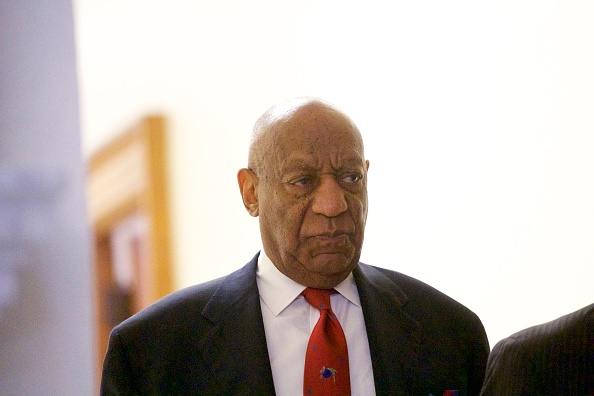 Bill Cosby Convicted of Sexual Assault as Accusers Weep Outside Courthouse