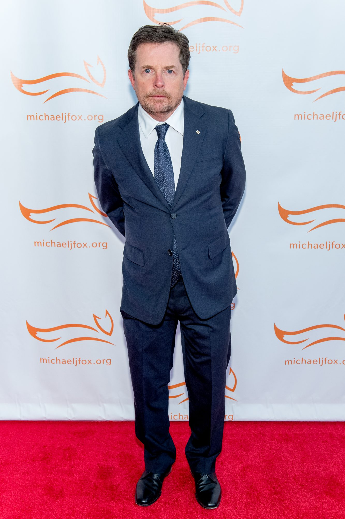 Michael J. Fox Undergoes Spinal Surgery: 'He Is Recovering and Feeling Great'