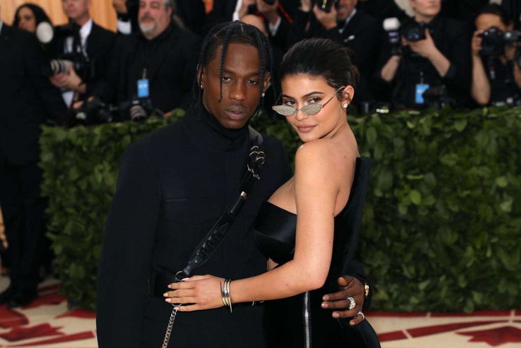 Kylie Jenner Felt 'So Gorgeous' for Her Post-Baby Red Carpet Debut at the 2018 Met Gala