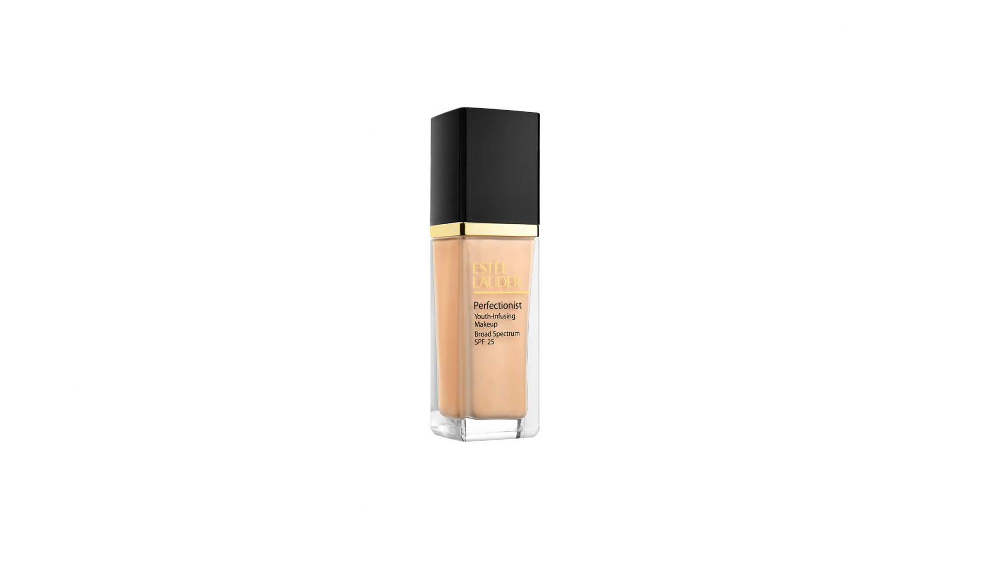 Estée Lauder Perfectionist Youth-Infusing Serum Makeup SPF 25