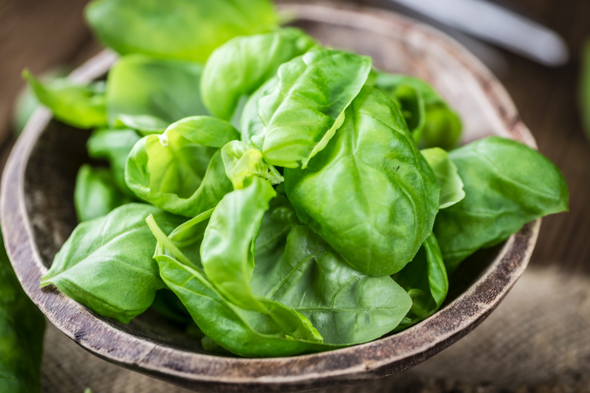Why Basil Is So Good for You—Plus 14 Ways to Use More of It All Summer Long