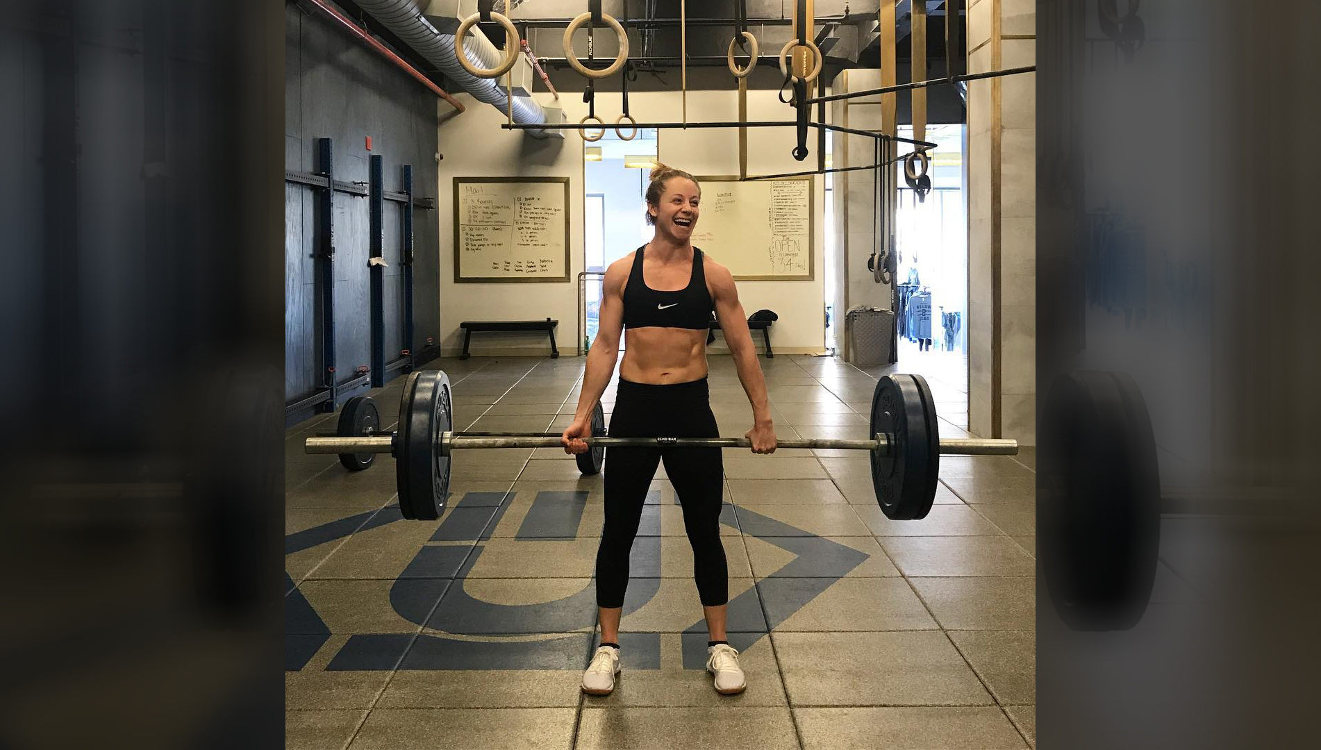My CrossFit Transformation Was Much More Drastic Than I Expected–But Not for the Reason You'd Think