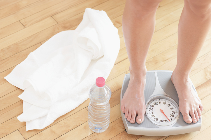 8 Things That Can Make You Gain Water Weight