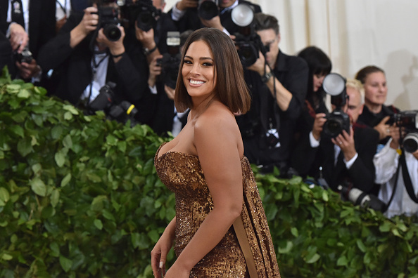 Ashley Graham Uses Windex to Correct a Spray Tan–Here's Why That's Dangerous