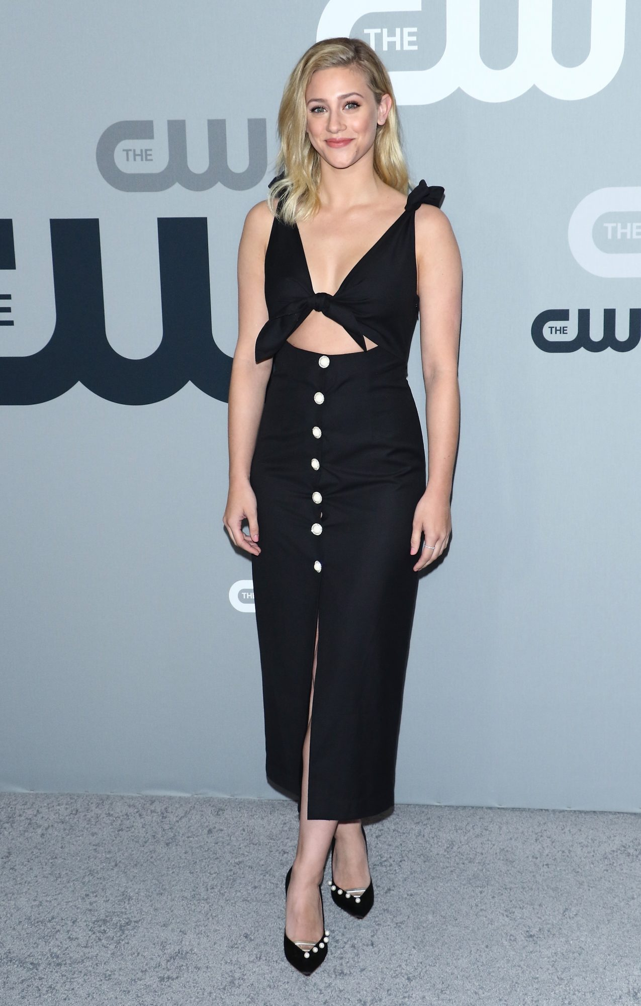Lili Reinhart Responds to Pregnancy Rumors: I 'Will Never Apologize' for 'My Body'