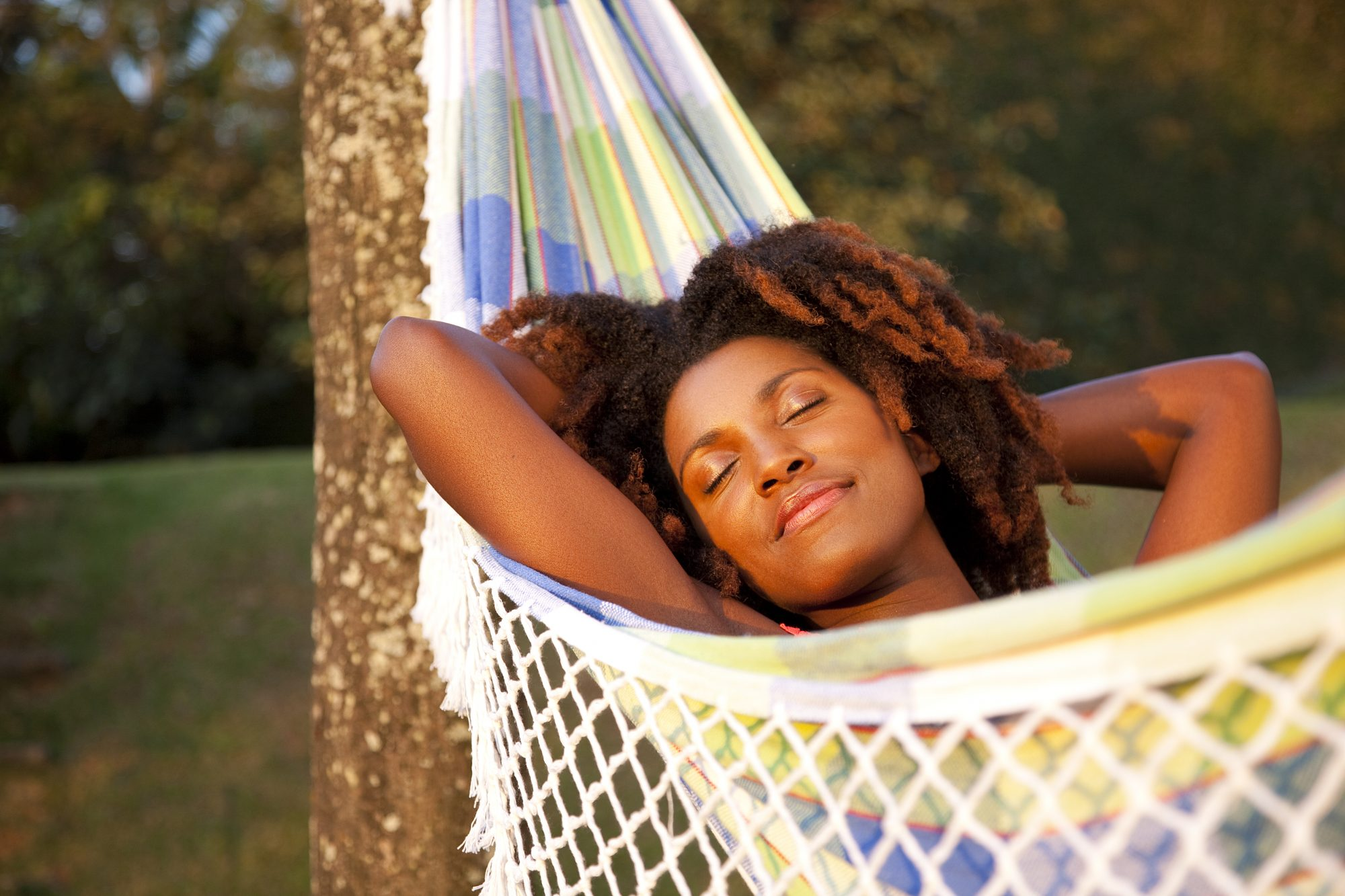 7 Self-Care Tips That Will Make You Happier This Summer