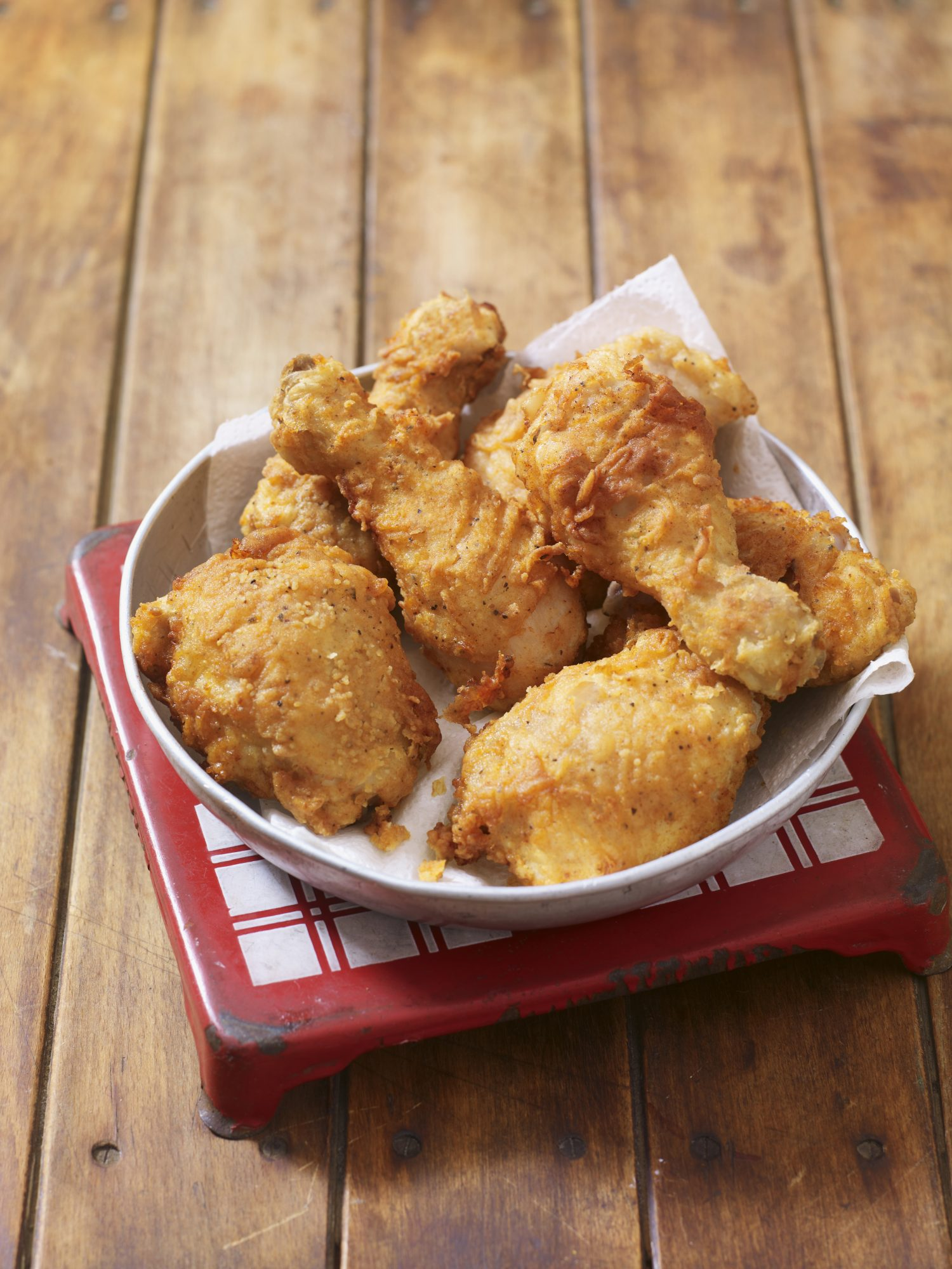 fried-oven-chicken