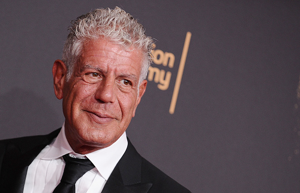 Anthony Bourdain, Celebrated American Chef, Dead at 61 from Apparent Suicide