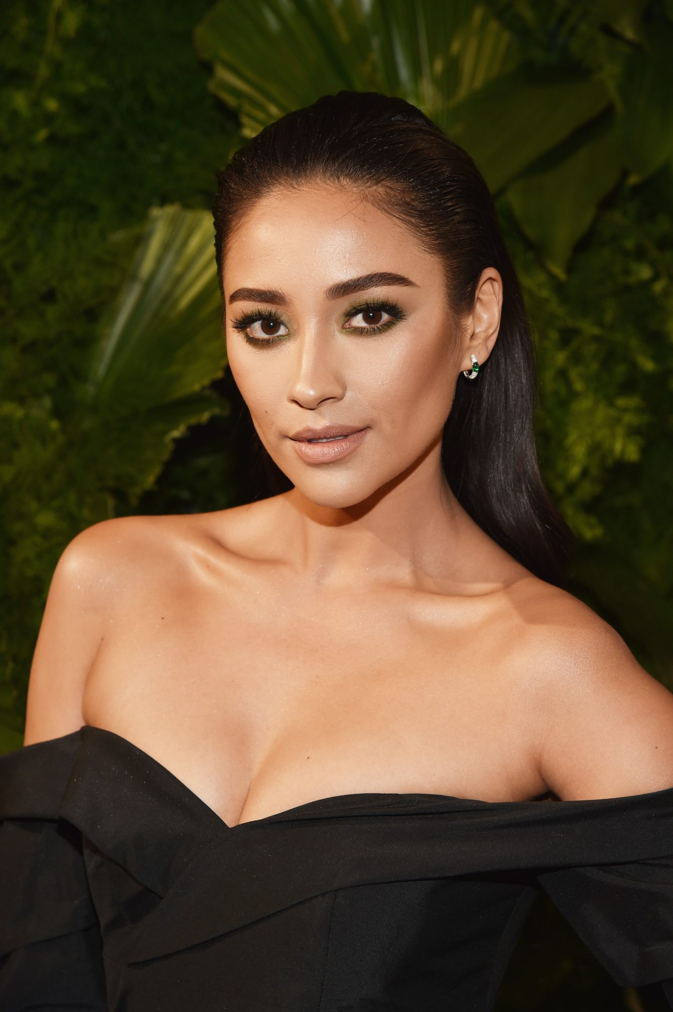 The Under-$10 Mascara That Shay Mitchell Is Obsessed With