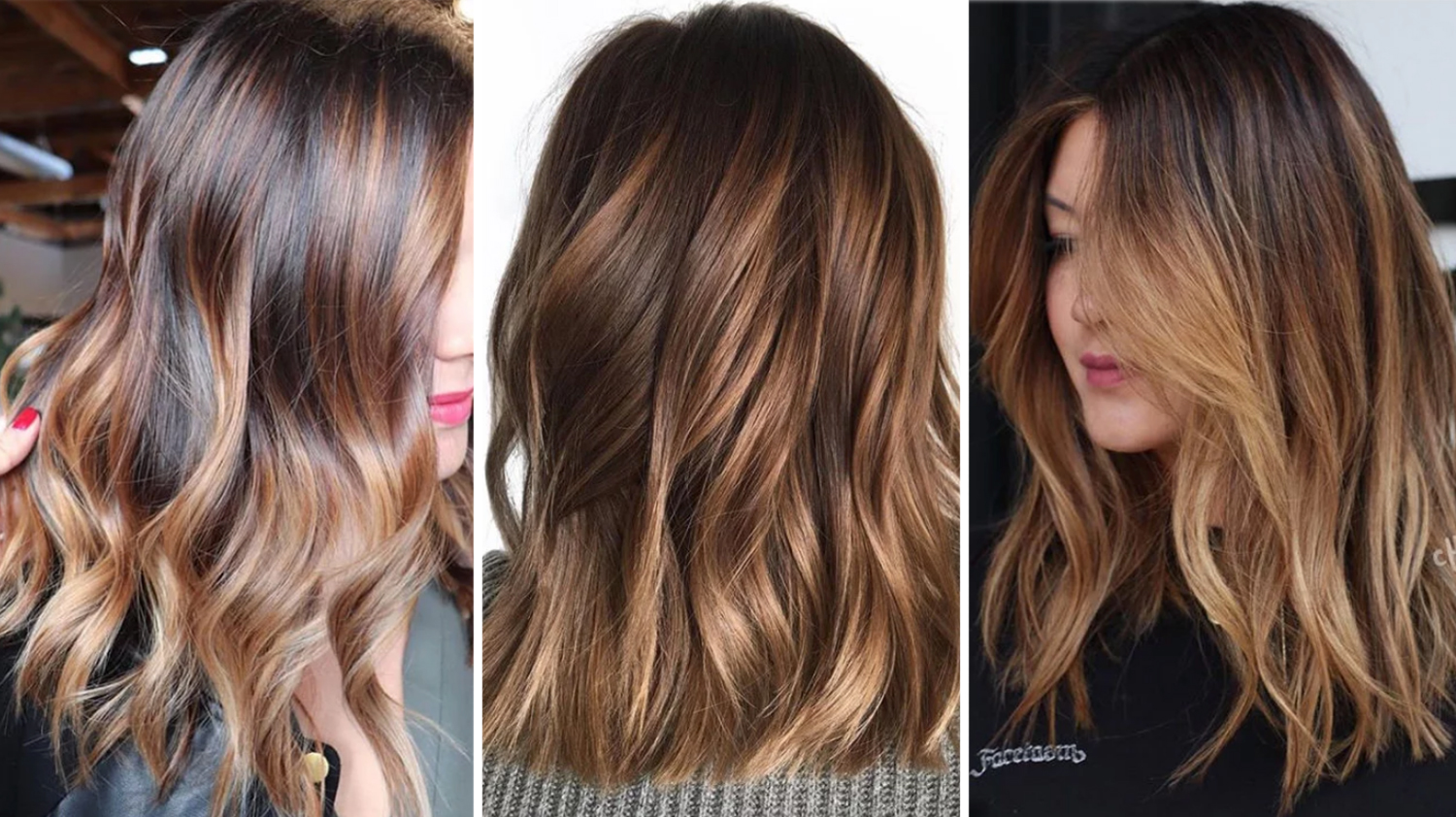 This Hair Color Trend for Brunettes Will Be HUGE This Summer