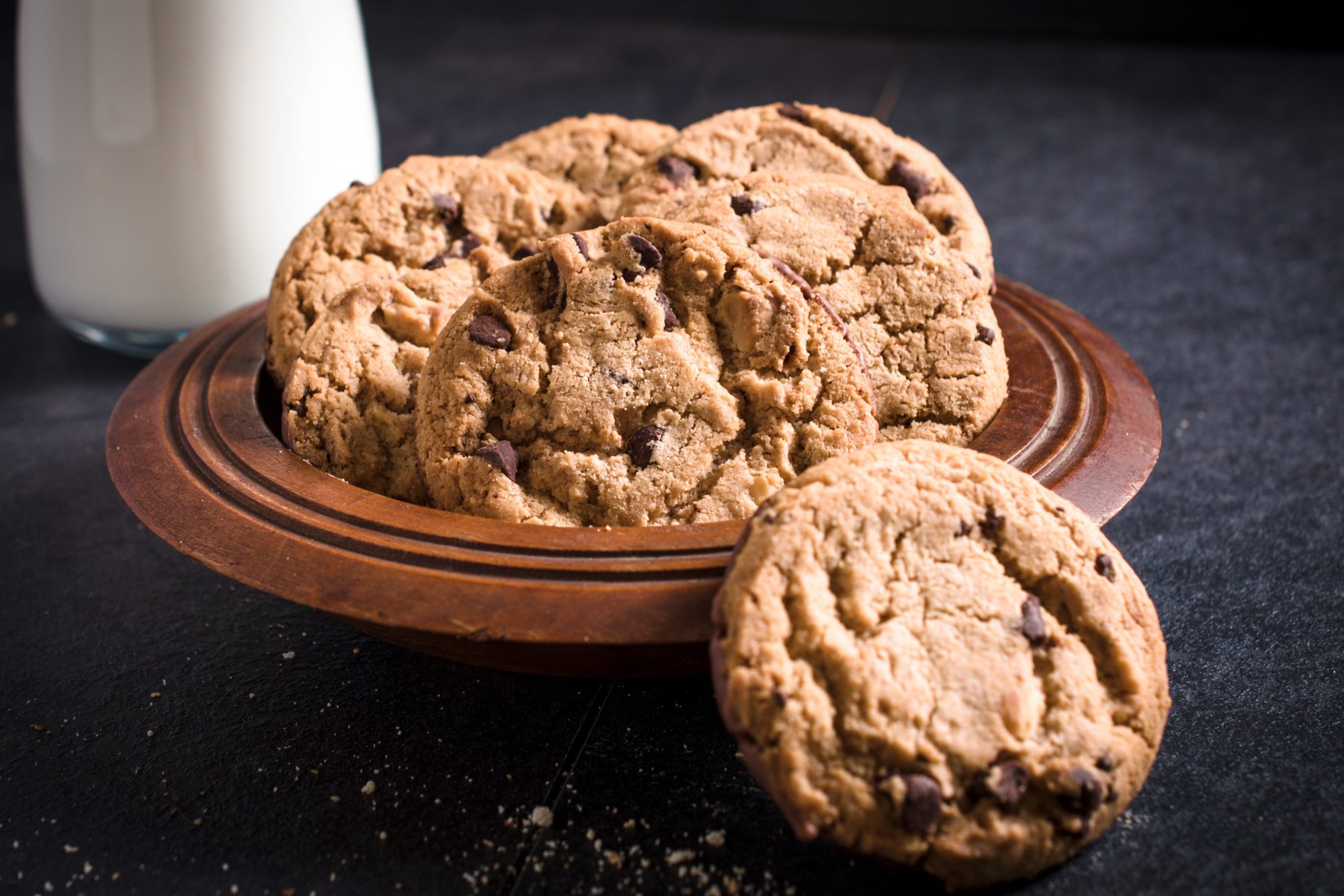 15-Year-Old Dies of Peanut Allergy After Unknowingly Eating Peanut Butter Chips Ahoy Cookie