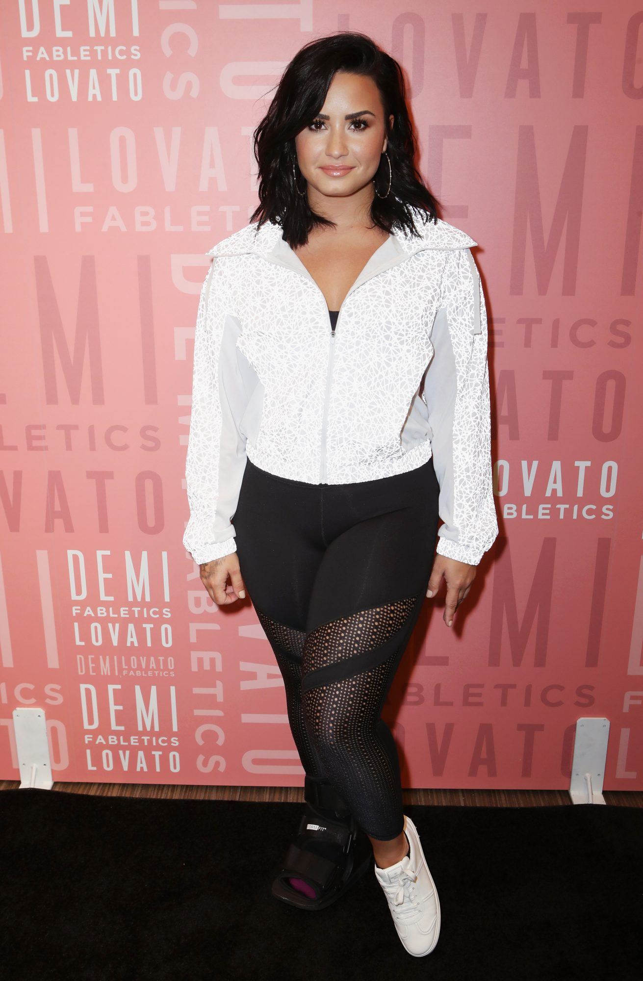 Demi Lovato Is 'Awake and with Her Family' Following Apparent Overdose, Says Rep